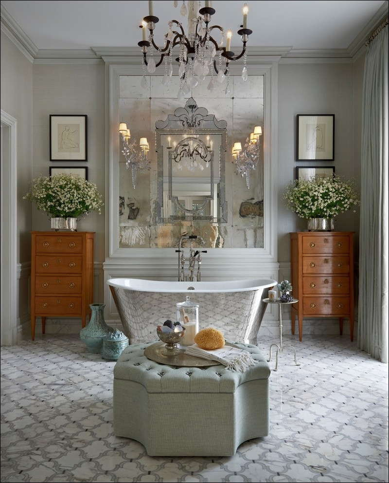 Well Liked Chandeliers Design : Awesome Bath Tv Wall Mounted Bathroom Lights Throughout Wall Mounted Bathroom Chandeliers (View 2 of 15)