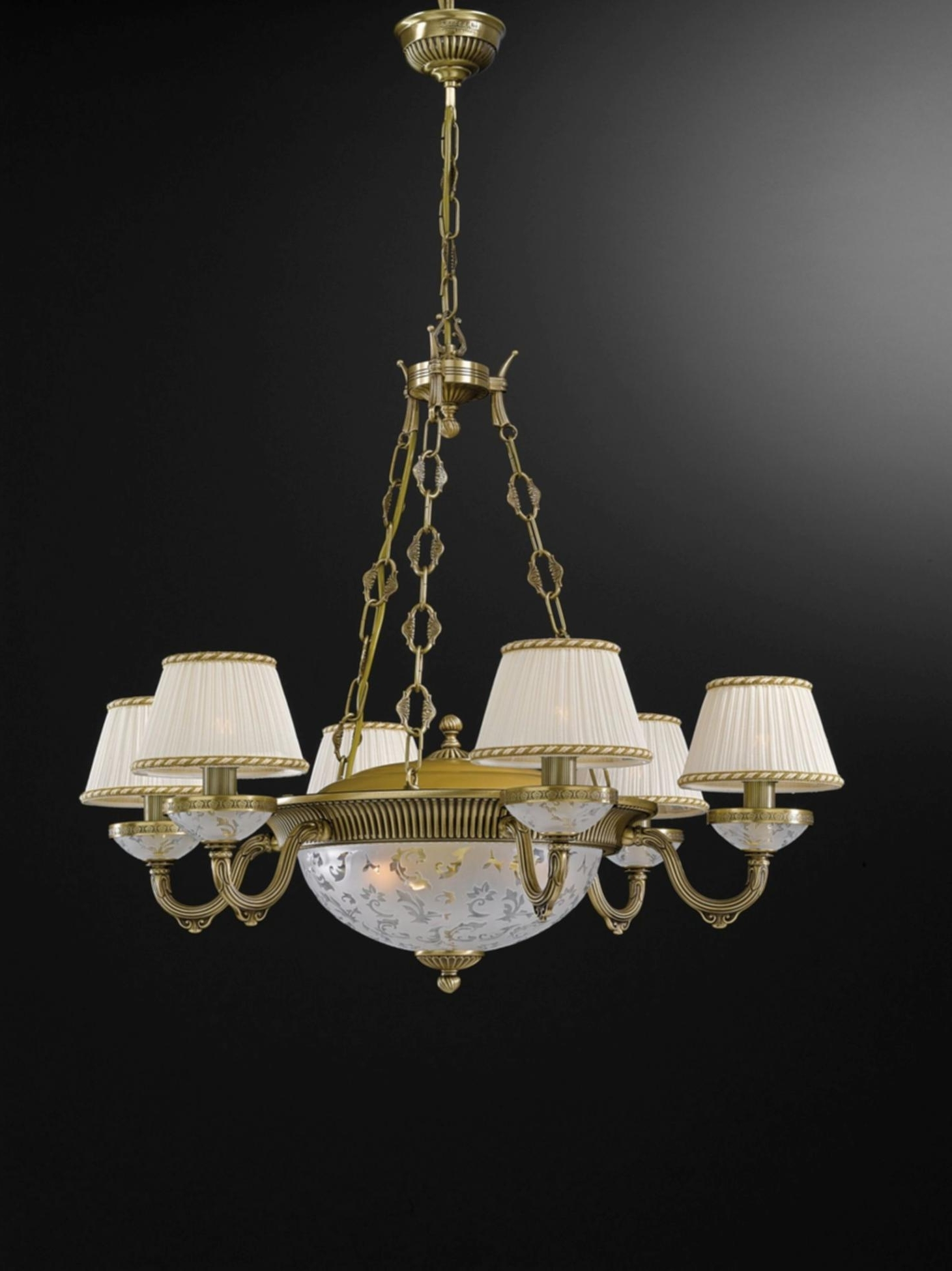 Widely Used Chandelier Light Glass Shades – House Designs Photos Inside Simple Glass Chandelier (View 6 of 15)