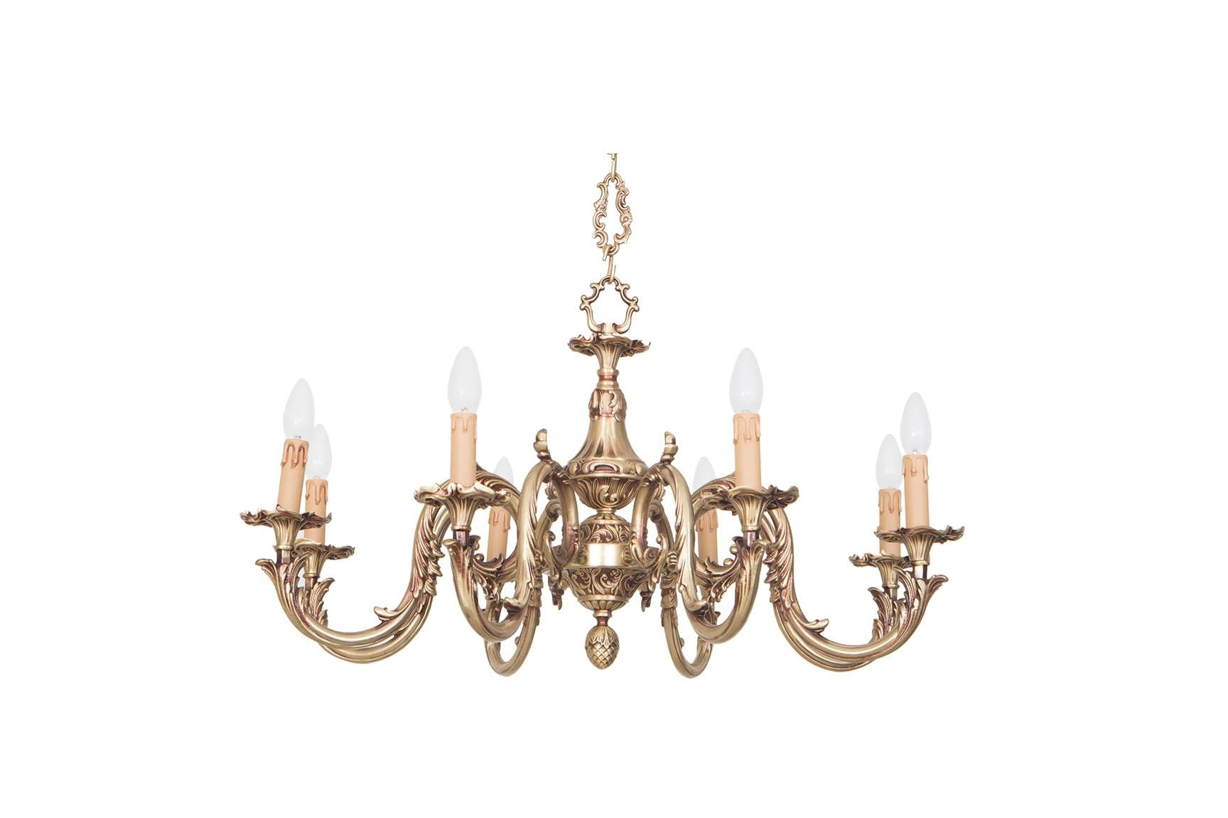 Widely Used Chandelier : Vintage Chandelier Farmhouse Chandelier Lighting Pertaining To Vintage Chandeliers (View 14 of 15)