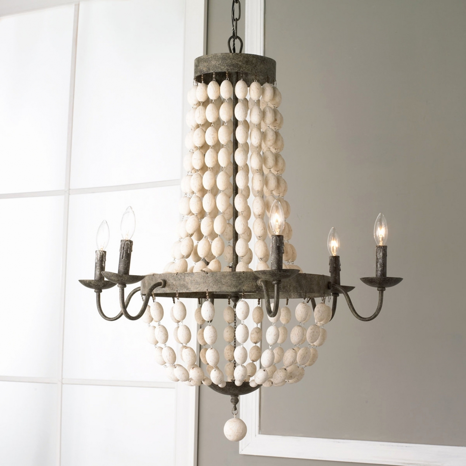 Widely Used Turquoise Wood Bead Chandeliers For Lighting ~ Chandeliers ~ Turquoise Beaded Chandelier Light Fixture (View 8 of 15)
