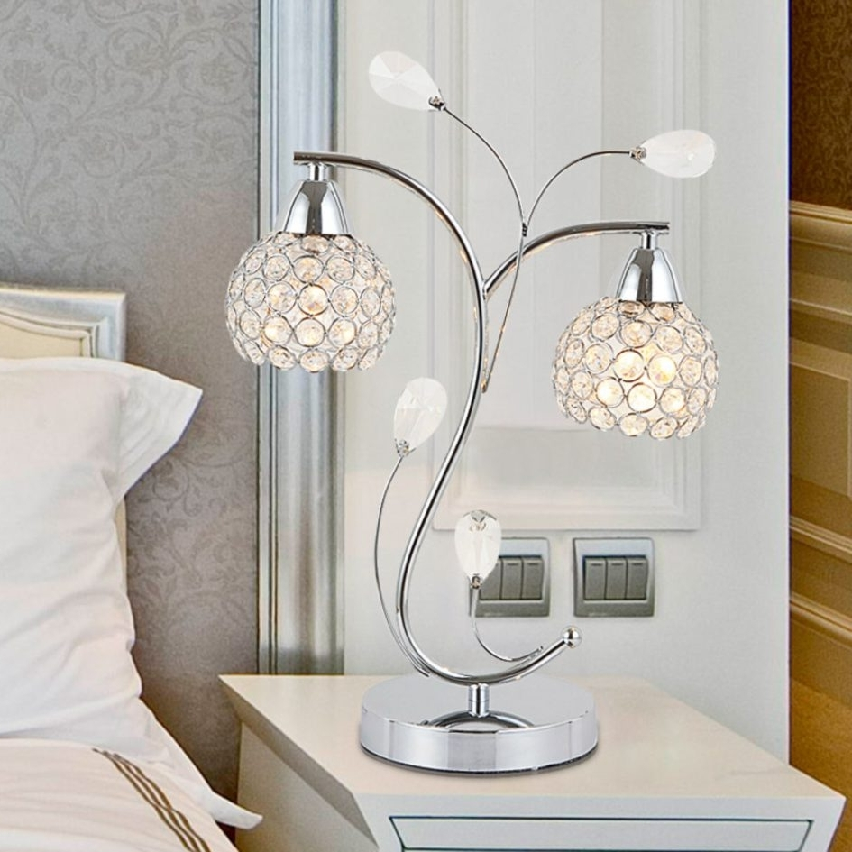 2017 Living Room Table Top Lamps Intended For Lamp : Classy Table Topps Images Ideasp Sets Living Room Tabletop (View 1 of 15)