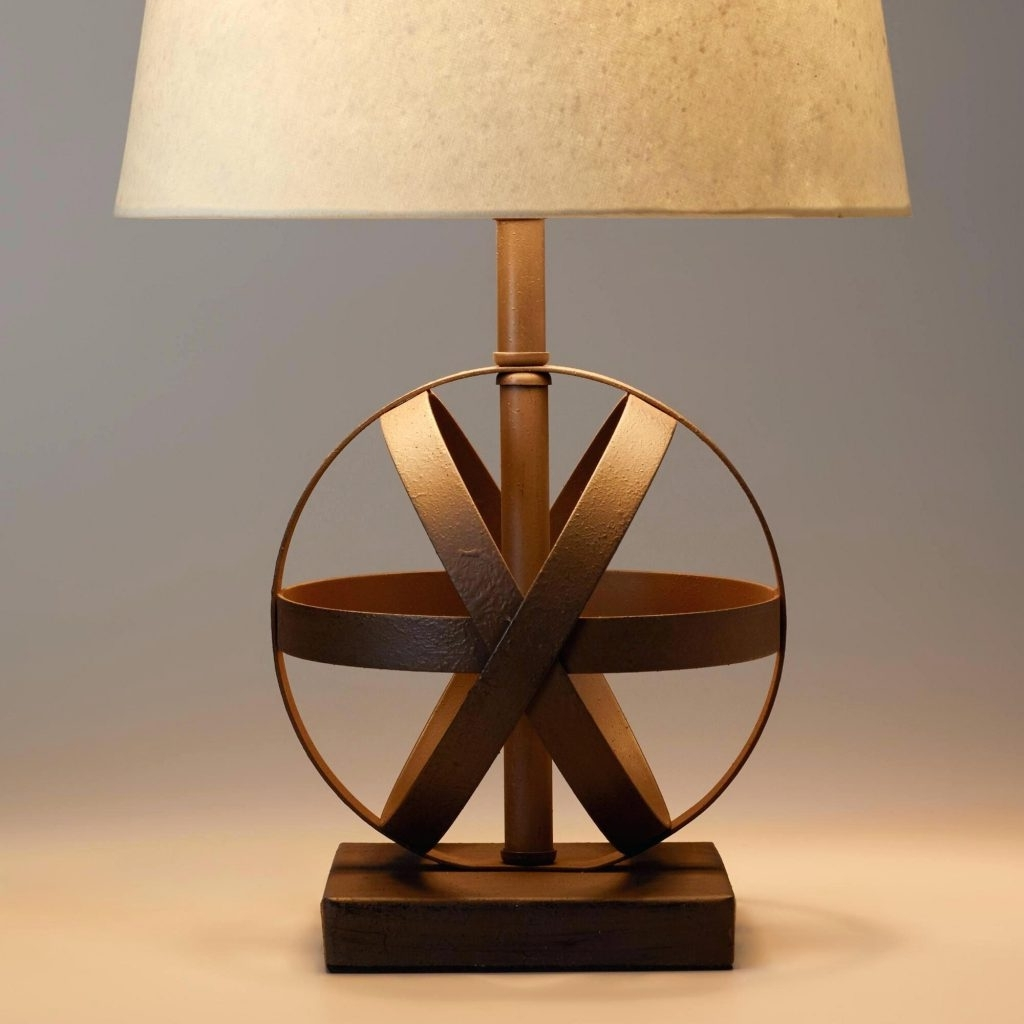 2018 Battery Operated Living Room Table Lamps Intended For Livingroom : Awesome Battery Operated Table Lamps For Living Room (View 2 of 15)