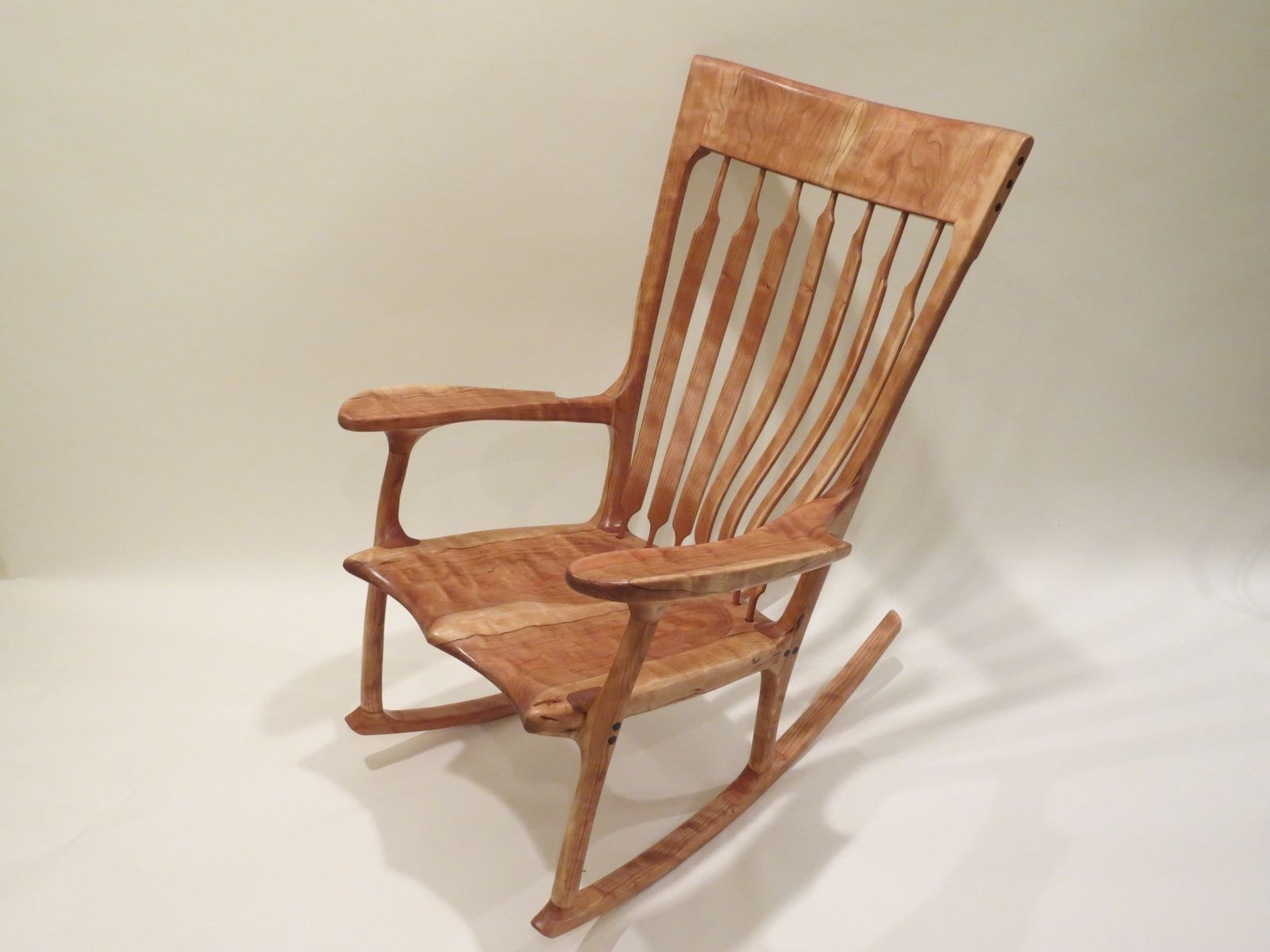 2018 Custom Rocking Chairs Custommade Tractor Supply Chair Sculpted Hide Inside Zen Rocking Chairs (View 1 of 15)