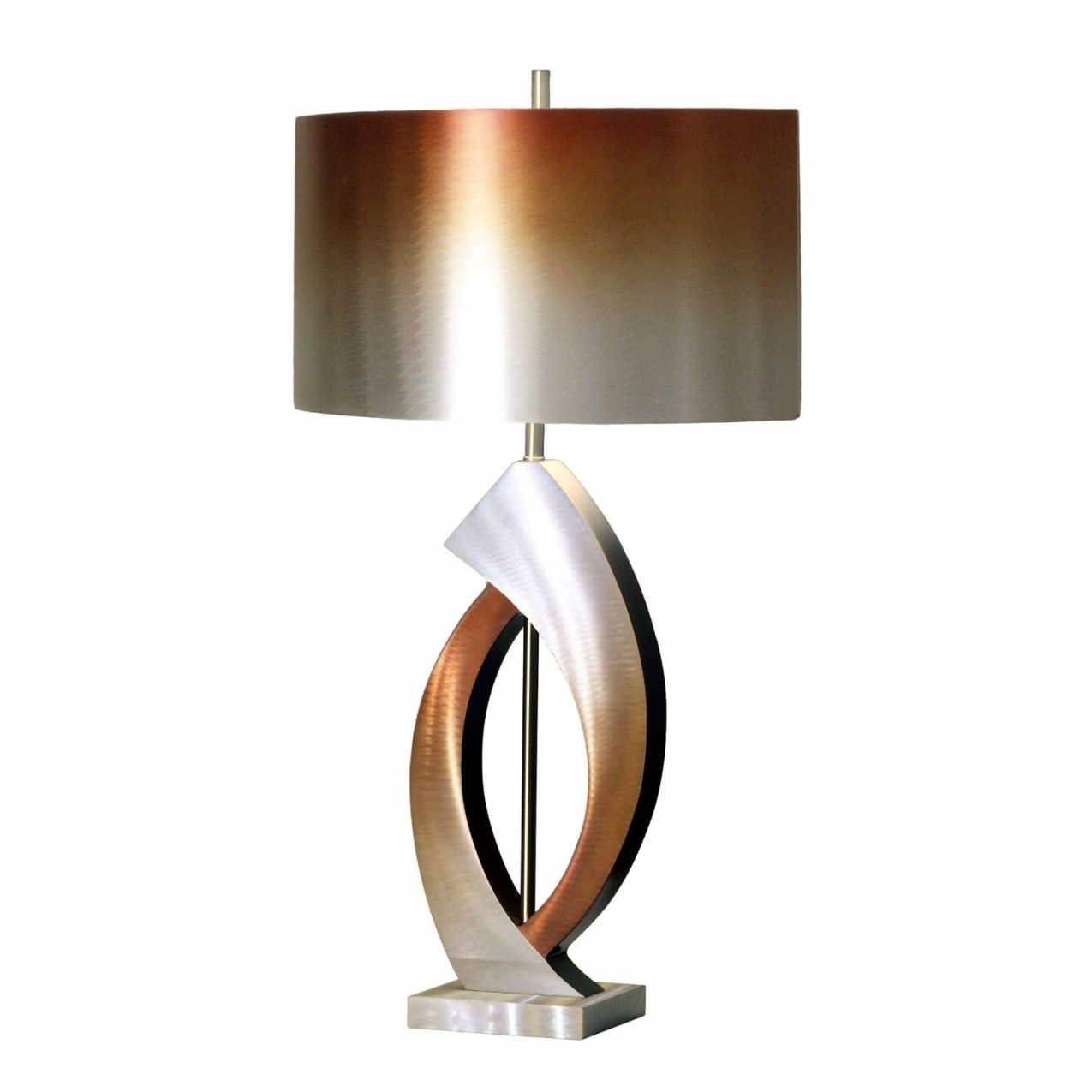 2018 Happy Bronze Table Lamps For Living Room 34 Awesome Creative Pertaining To Bronze Living Room Table Lamps (View 4 of 15)
