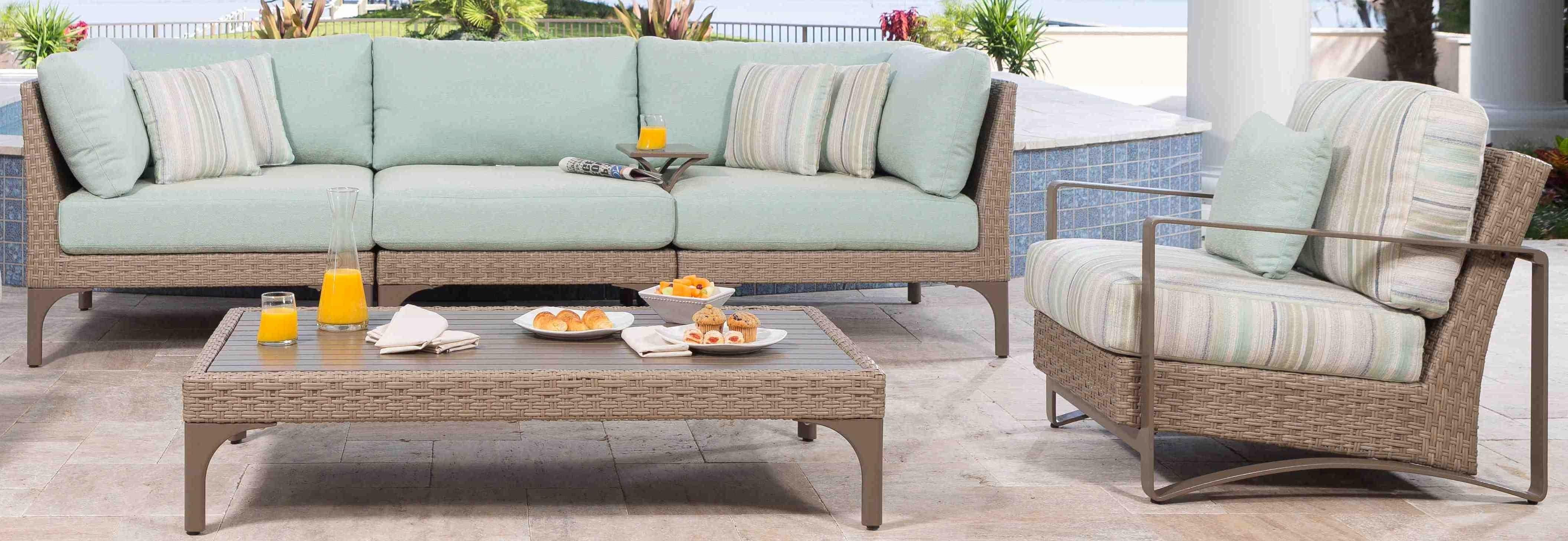 2018 Nfm Patio Conversation Sets Regarding Ebel Patio Furniture (View 12 of 15)