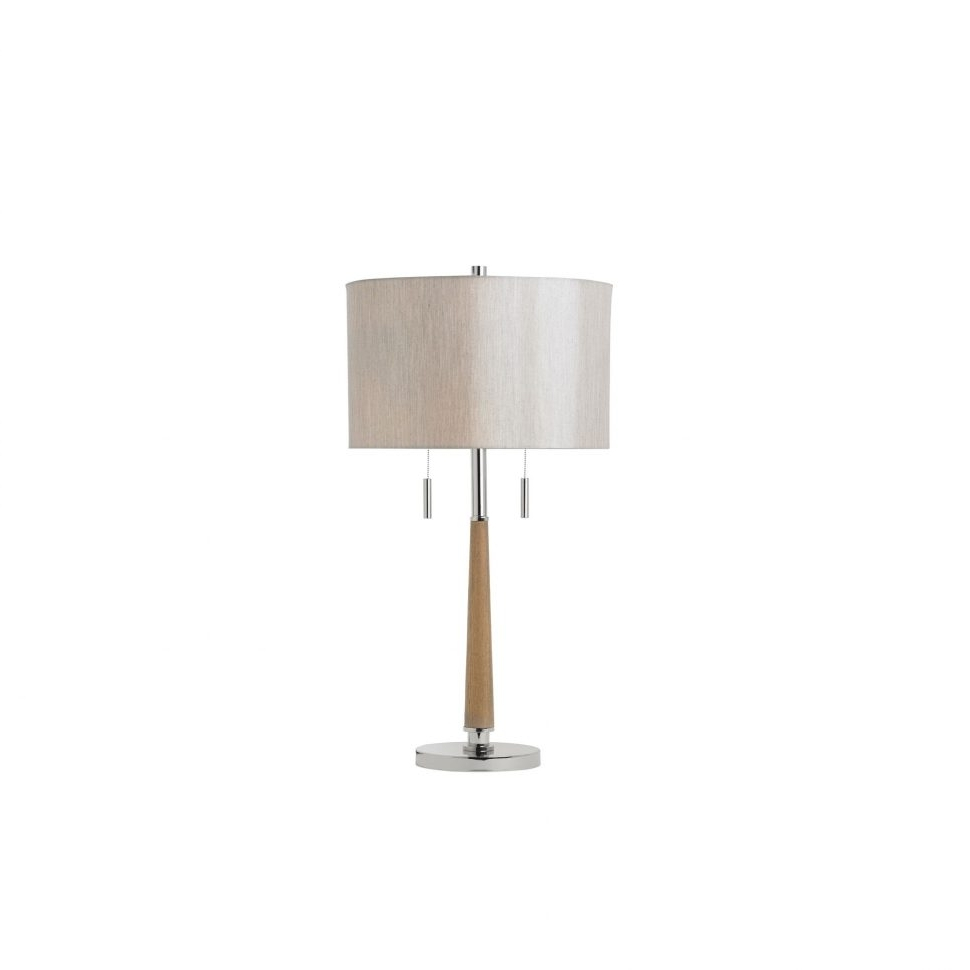 2018 Table Lamps For Living Room At Ebay Pertaining To Furniture : Wood Table Lamps Living Room Chunky Wooden Ebay Lamp (View 6 of 15)