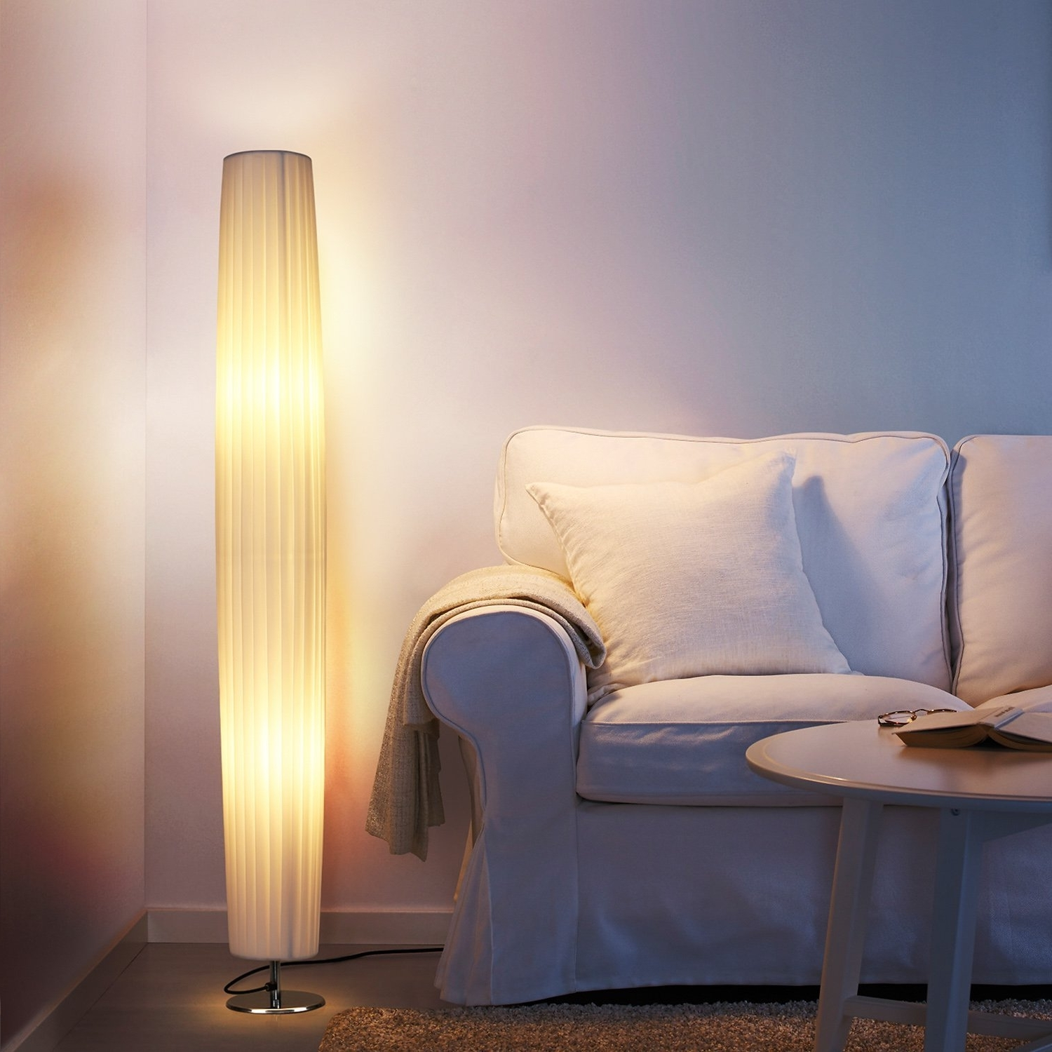 55 Most Unbeatable Table Lamps Amazon Grey Bedside Battery Powered intended for Most Up-to-Date Ceramic Living Room Table Lamps