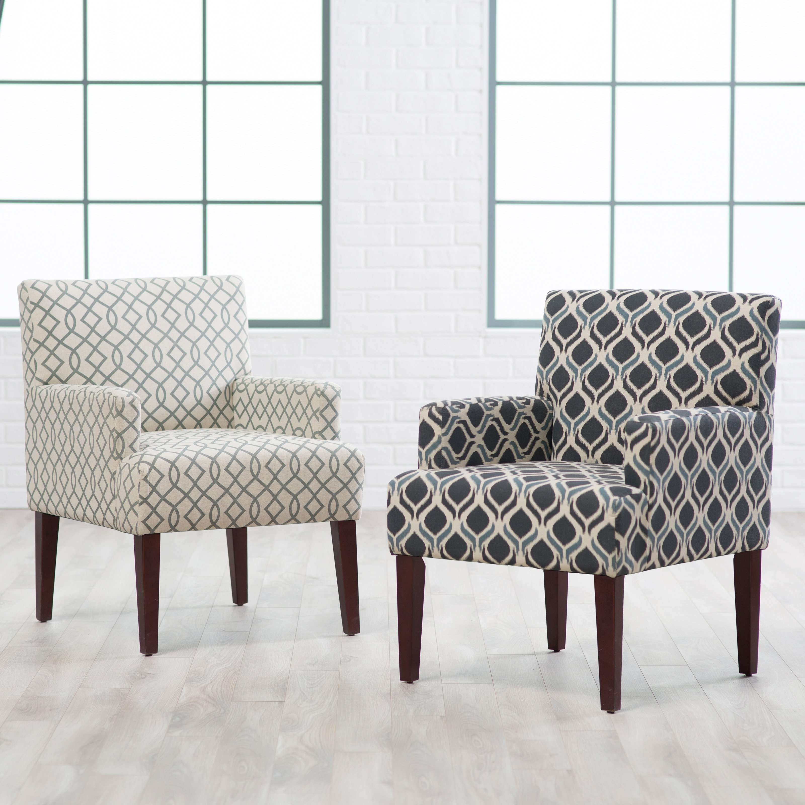 Accent Chairs With Arms Under 100 Luxury Bedroom Chairs For Small For Well Known Rocking Chairs For Small Spaces (View 3 of 15)