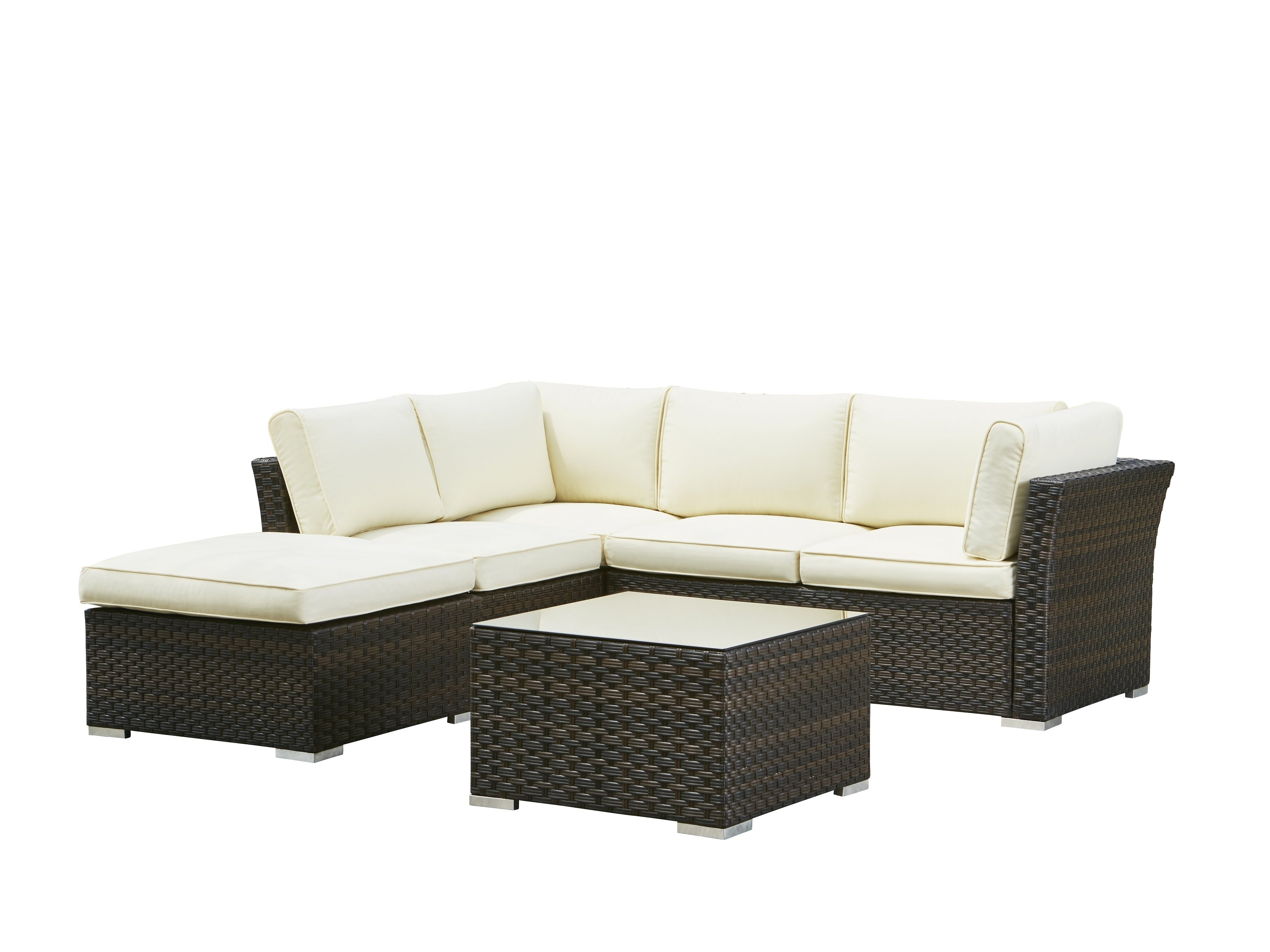 Allmodern Throughout Patio Conversation Sets Under $ (View 3 of 15)