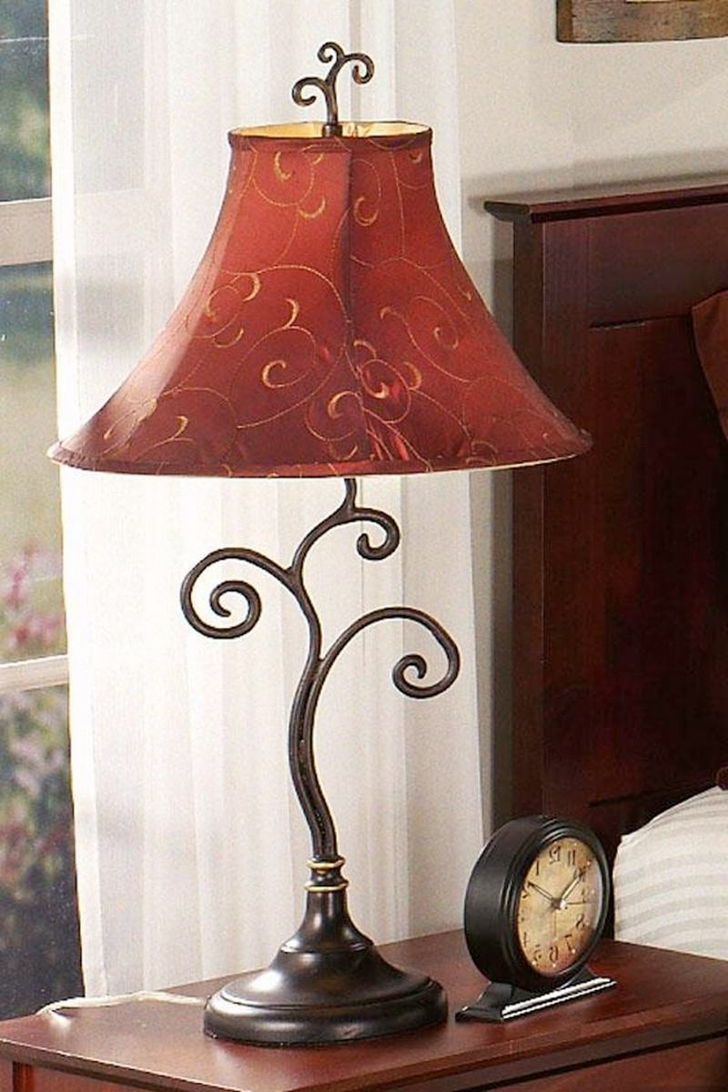 Featured Photo of Amazon Living Room Table Lamps