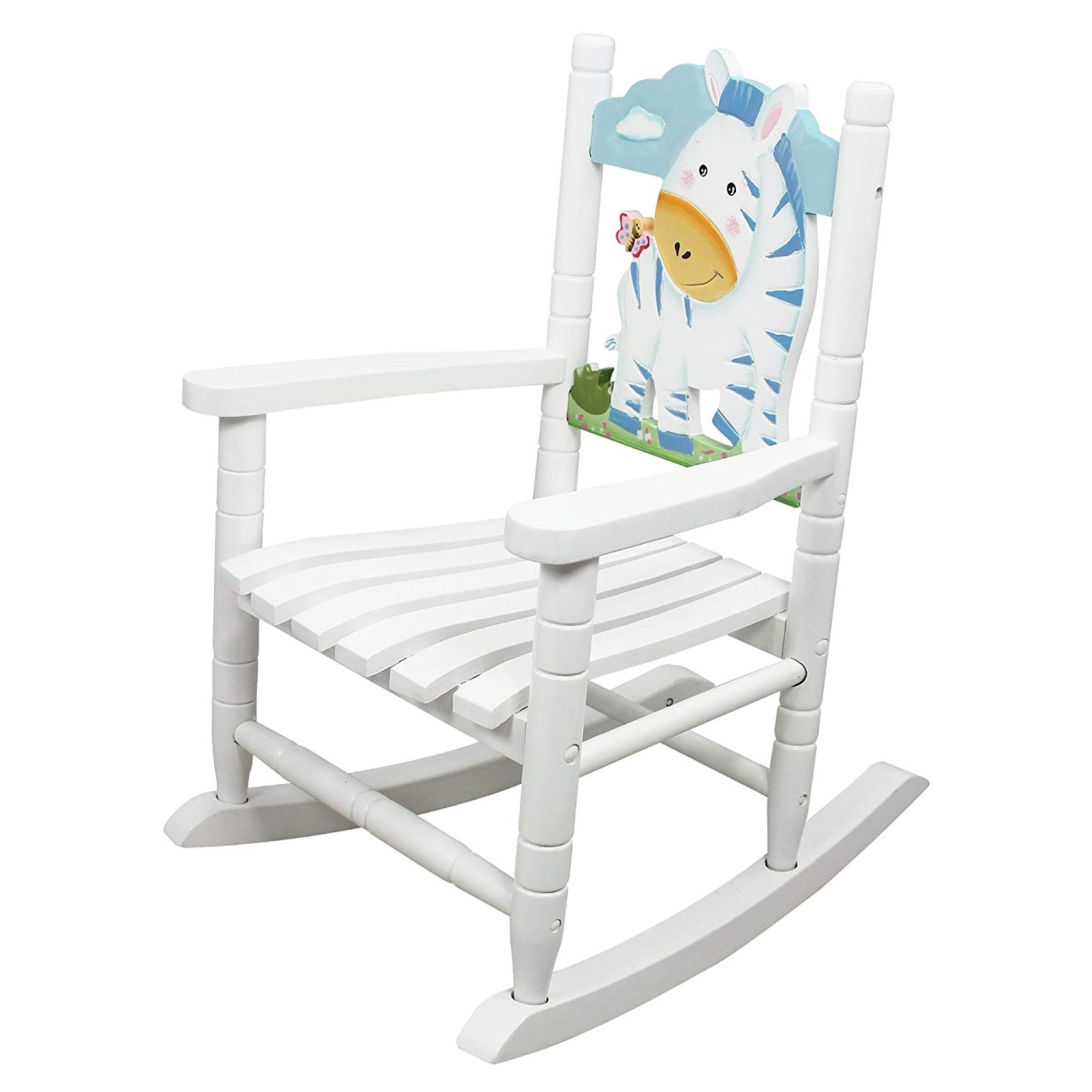 Amazon Throughout Newest Rocking Chairs For Toddlers (View 8 of 15)