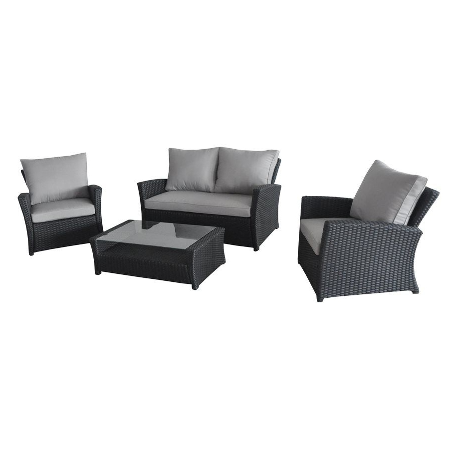 Anadolukardiyolderg In Patio Conversation Sets At Lowes (View 2 of 15)