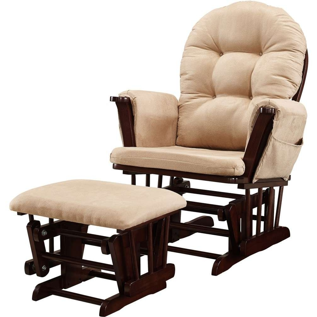 Baby Rocking Chair Walmart Beautiful Furniture Walmart Glider Rocker In Fashionable Rocking Chairs At Walmart (View 4 of 15)