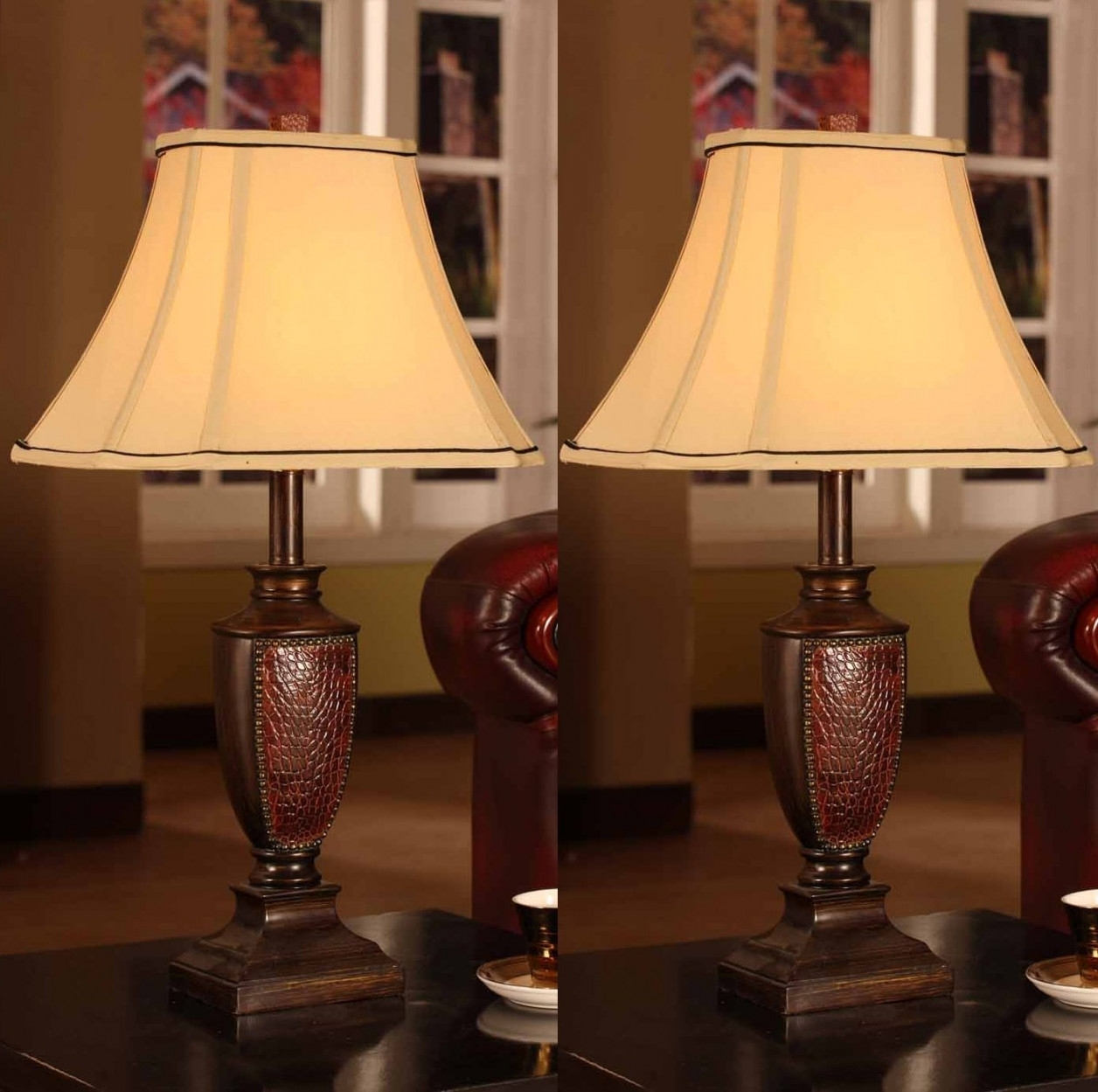 Battery Operated Living Room Table Lamps Regarding Well Known Battery Operated Living Room Table Lamps (View 5 of 15)