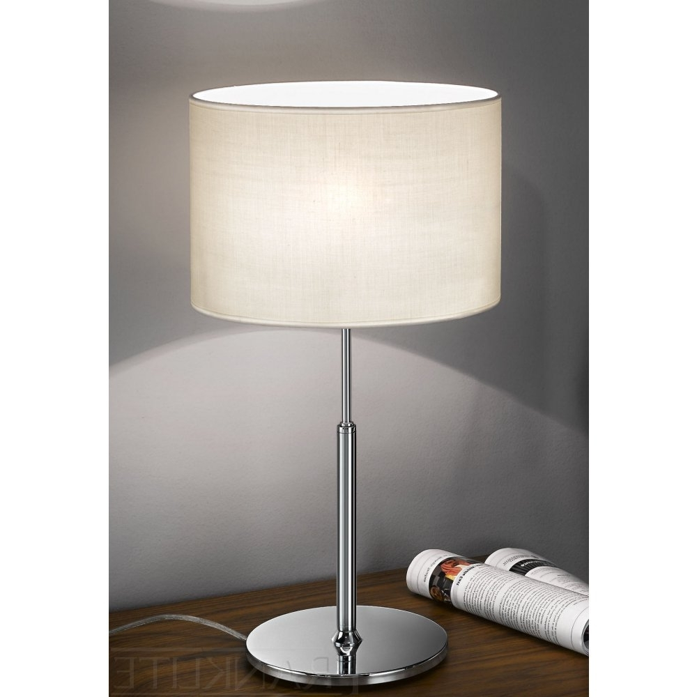 Best And Newest Bedroom : Cool Mid Century Modern Table Lamps Canada Australia Throughout Modern Table Lamps For Living Room (View 3 of 15)