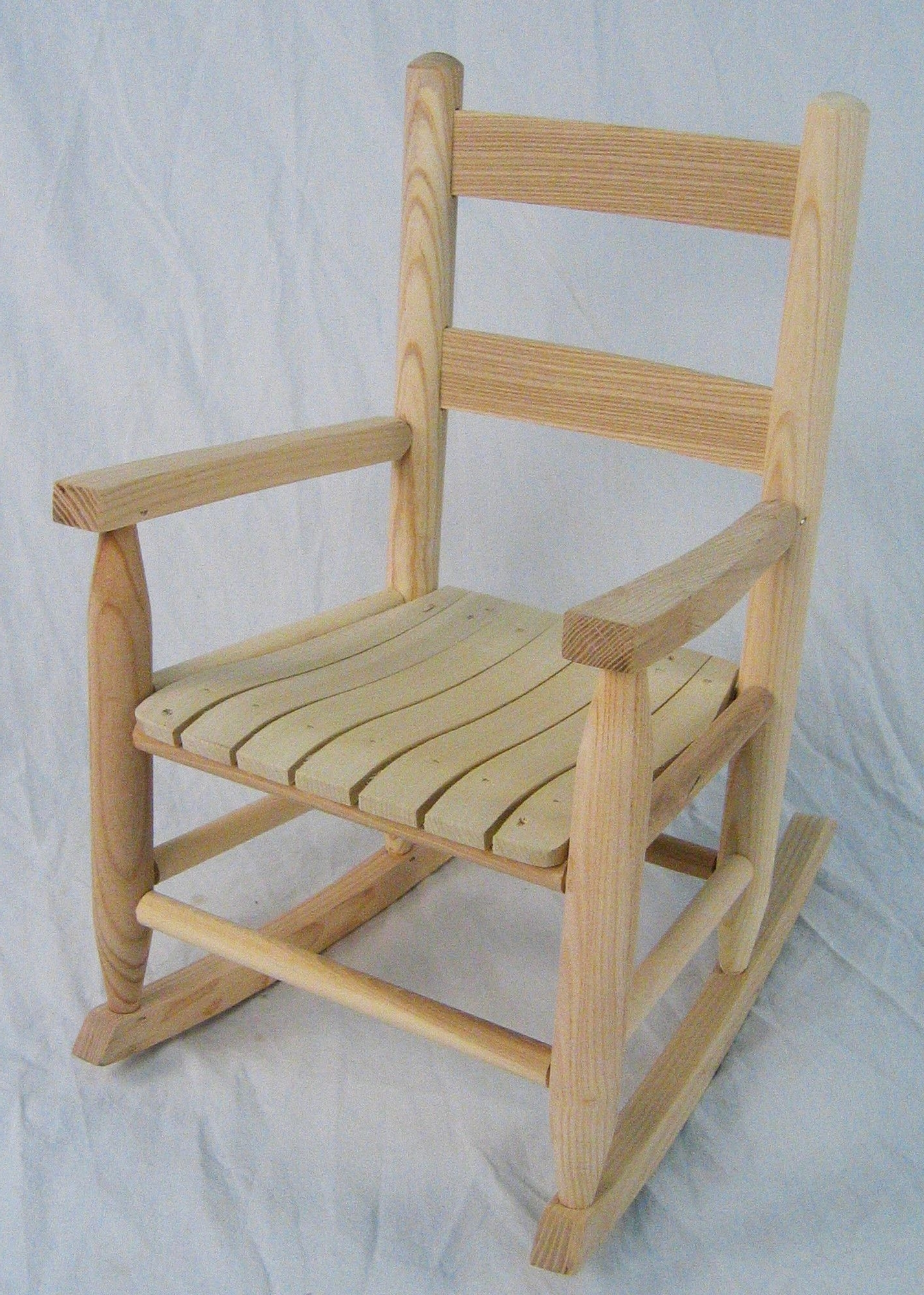 Best And Newest Dixie Seating Child's Rocking Chair & Reviews (View 4 of 15)