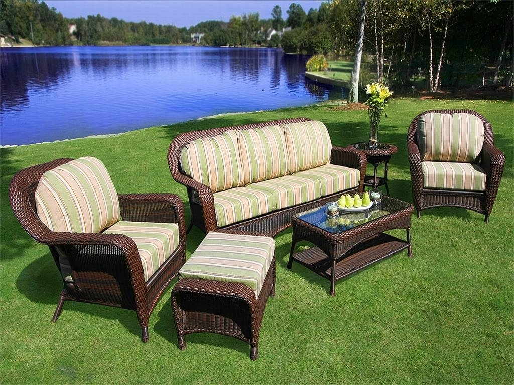 Buy The High Quality Outdoor Patio Furniture Sets – Pickndecor Throughout 2018 Pier One Patio Conversation Sets (View 4 of 15)