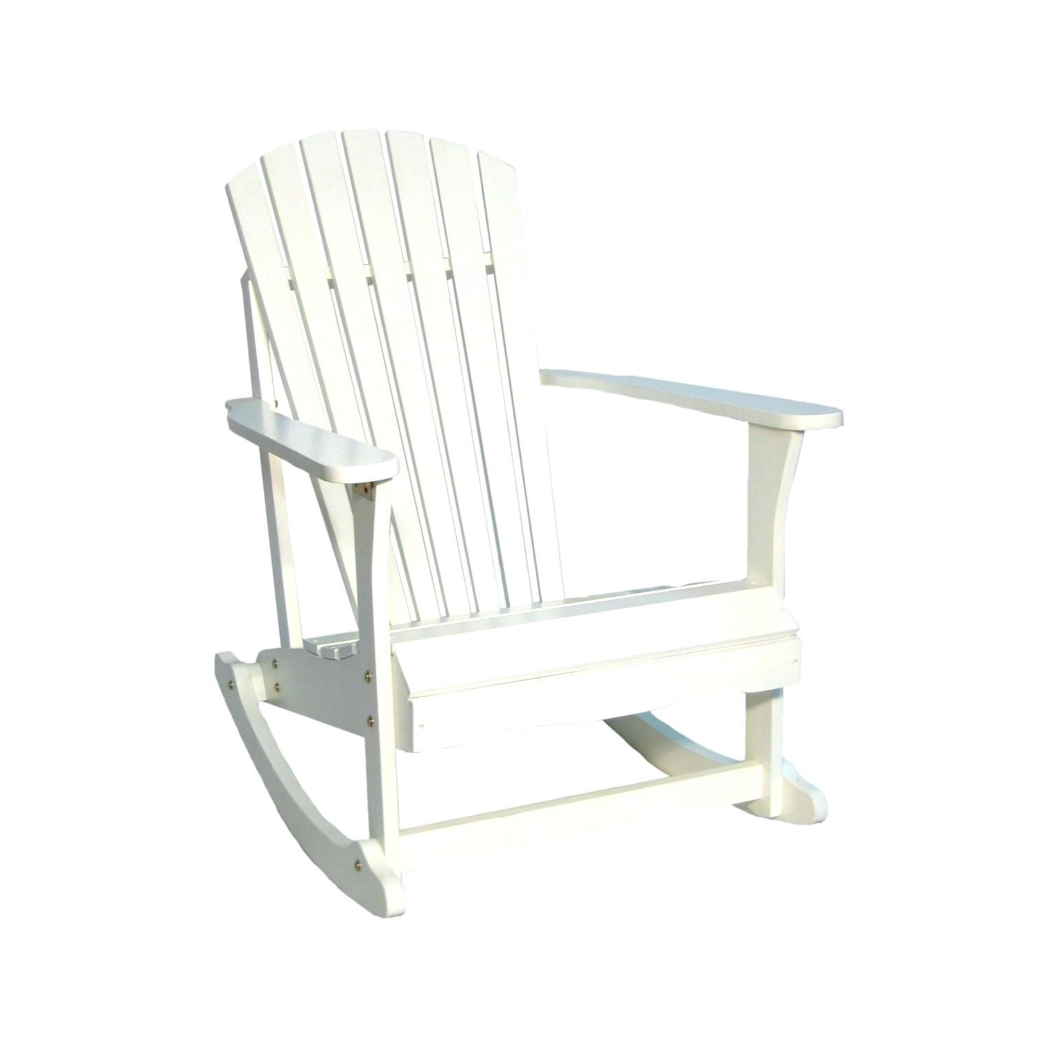 Chairs Rustic Outdoor Rocking Log Wooden White Chair Tractor Supply For Most Recent Zen Rocking Chairs (View 4 of 15)