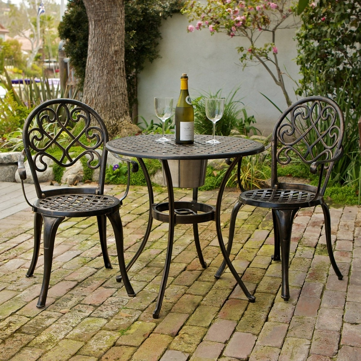 Cheap Patio Furniture Sets Under 200 Dollars, Back Yard Table – Coho In Well Known Patio Conversation Sets Under  (View 2 of 15)