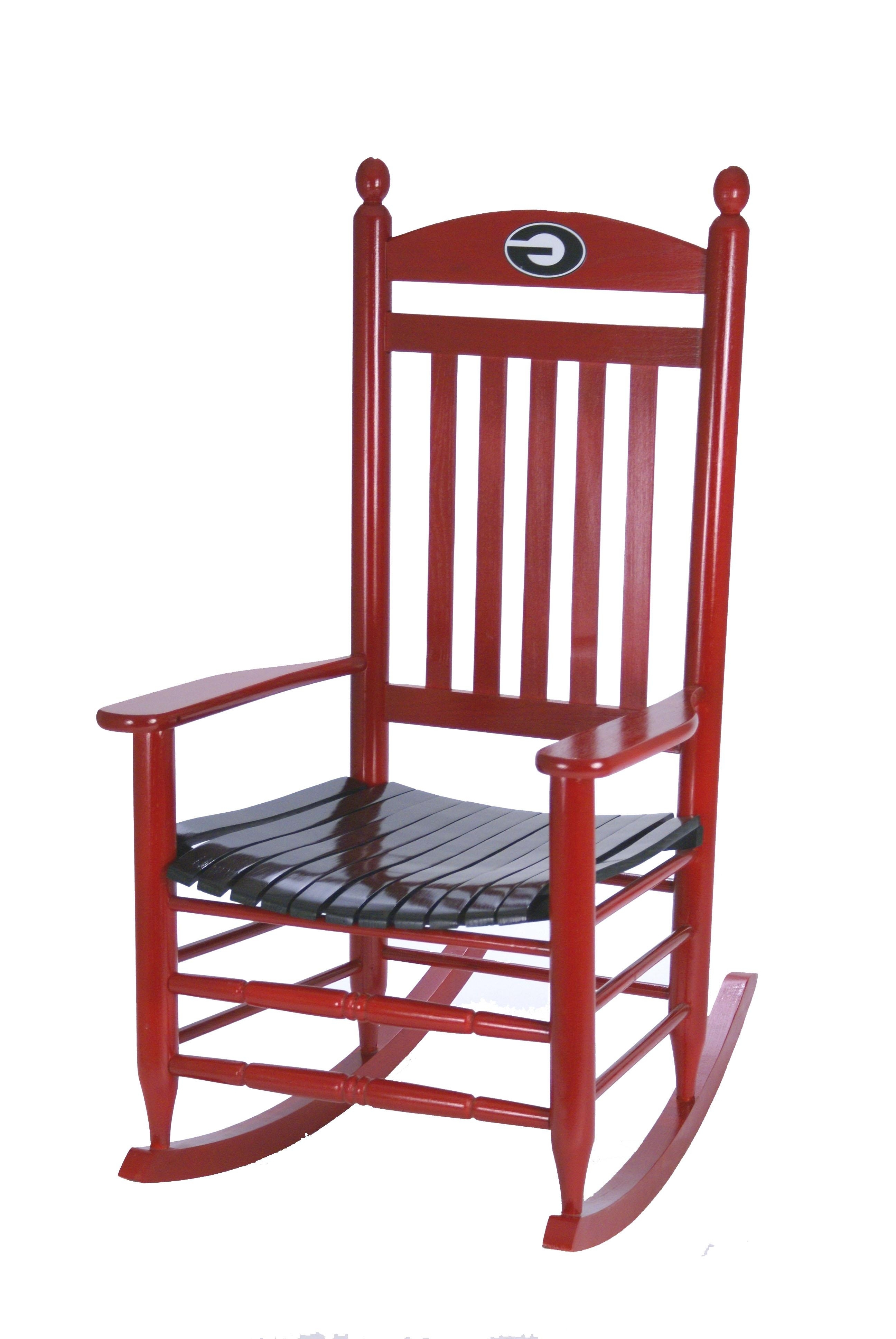 Collegiate Furniture Sales In Well Known Rocking Chairs At Cracker Barrel (View 15 of 15)
