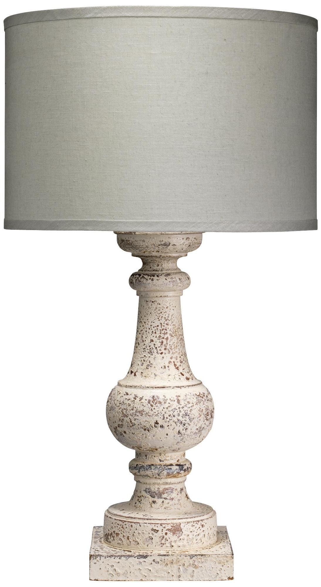 Country Living Room Table Lamps Inside 2018 Country Style Table Lamps Living Room Beautiful Jamie Young French (View 14 of 15)
