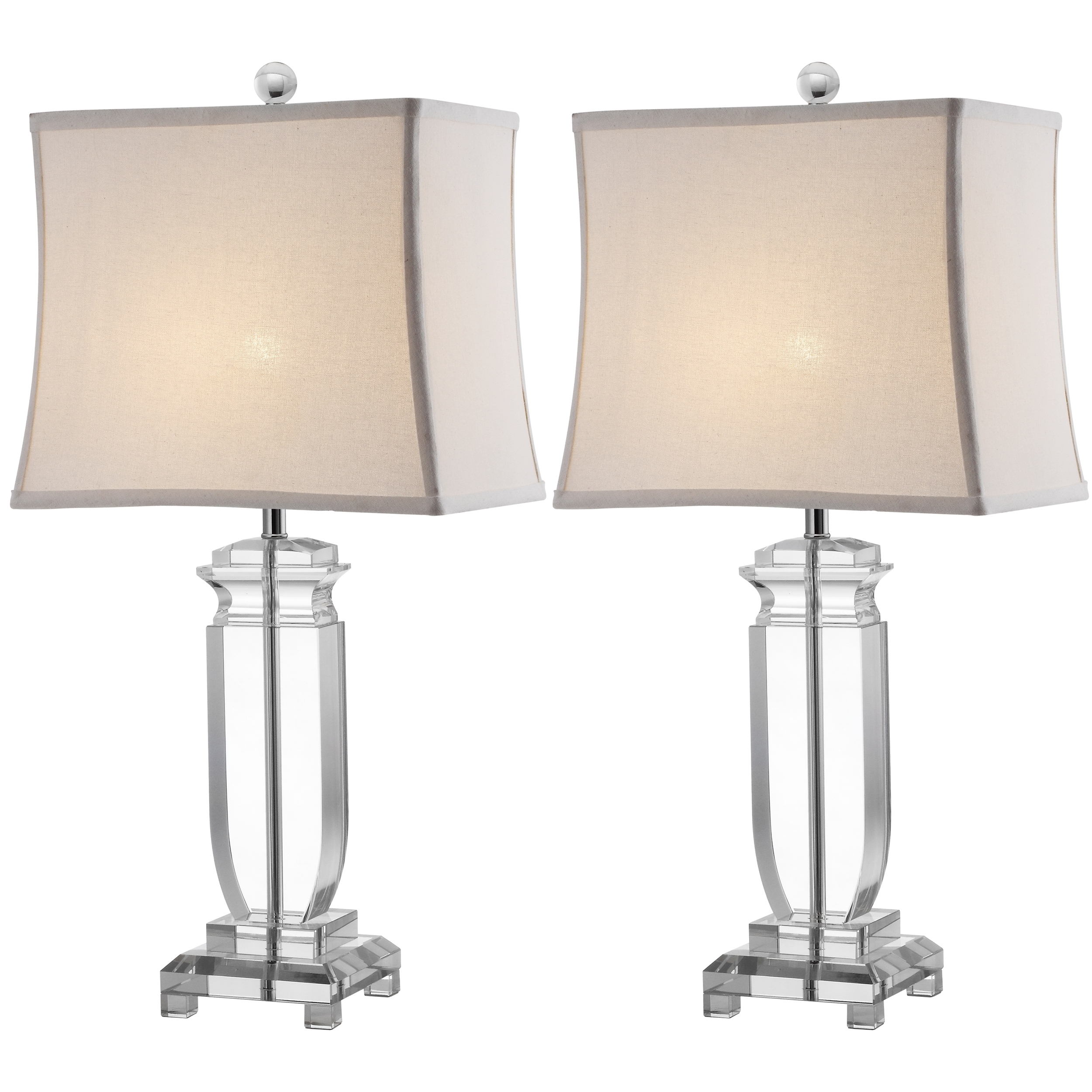 Crystal Living Room Table Lamps Pertaining To Fashionable Crystal Table Lamps For Living Room – Home Maximize Ideas (View 3 of 15)