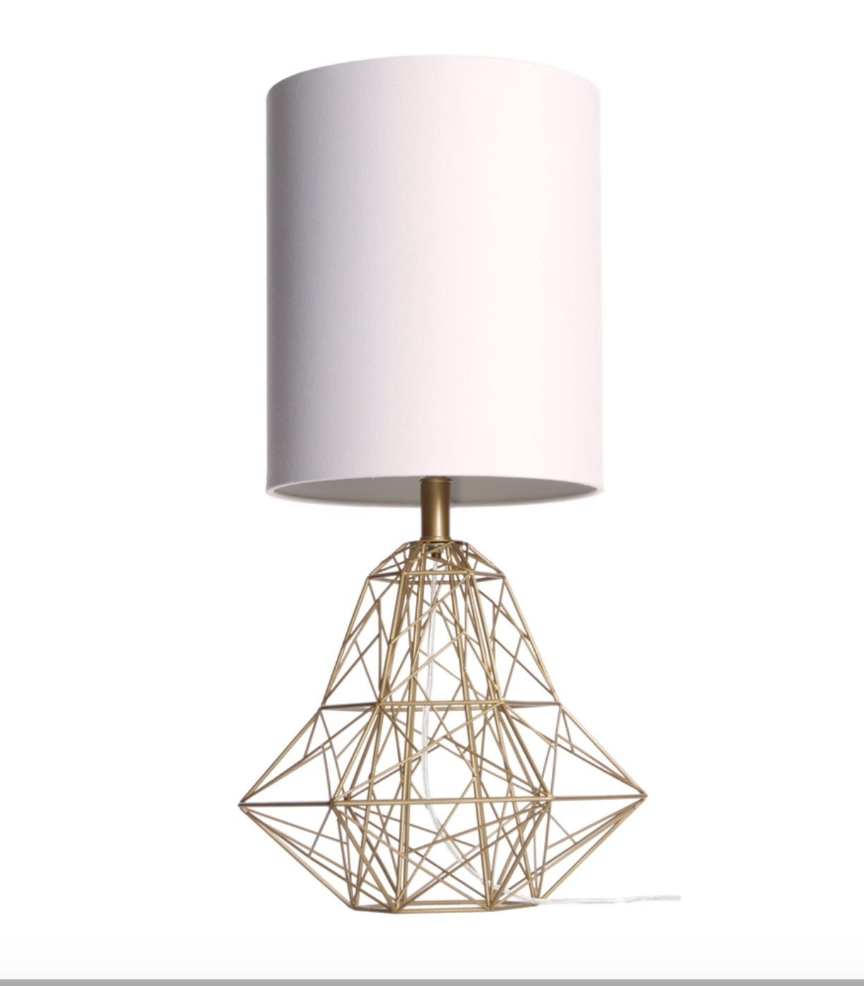 Current Wayfair Living Room Table Lamps Inside Unlock Wayfair Table Lamps 8 Fabulous Our Picks The Interiors Addict (View 1 of 15)