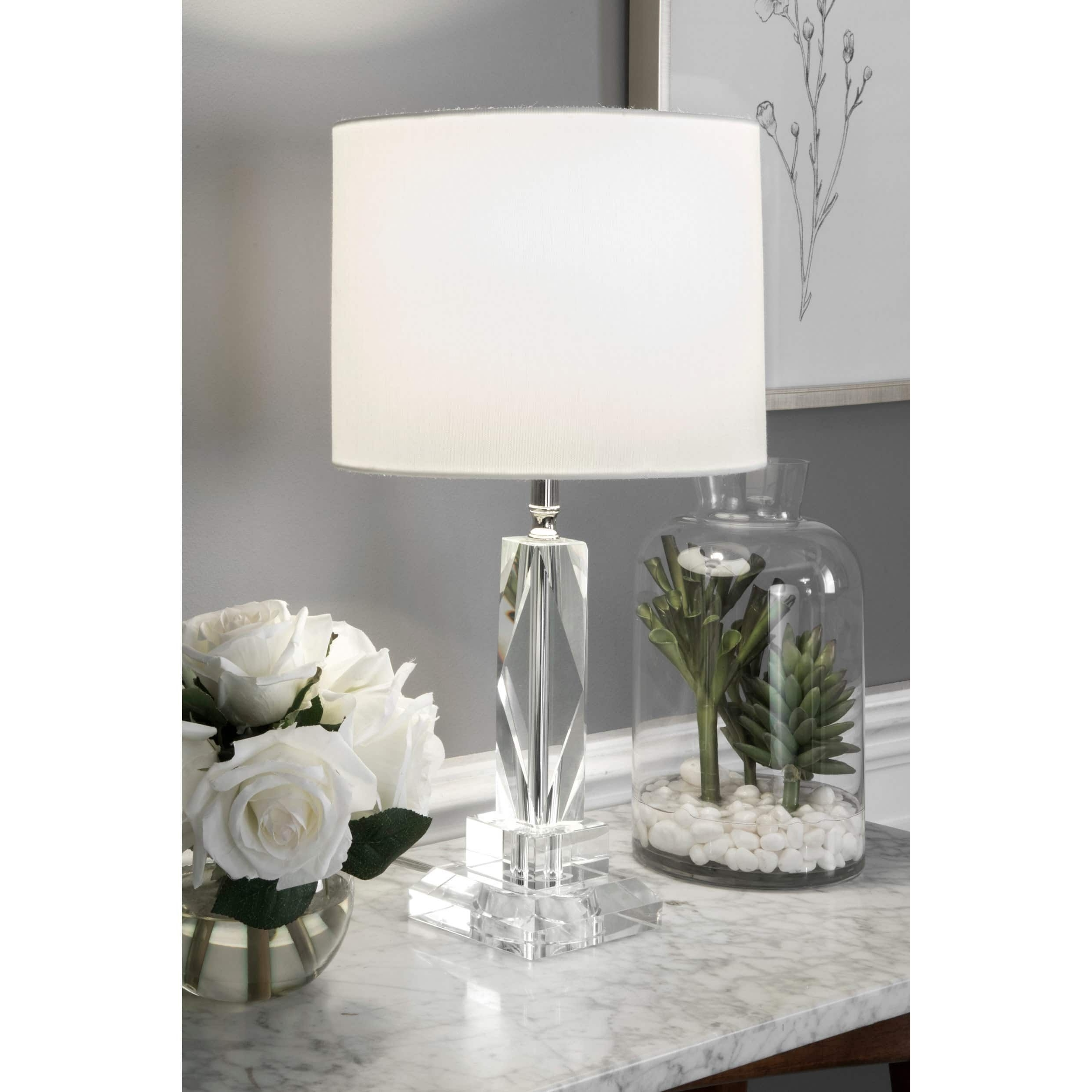 Desk Table Reading Lamp White Light Book Bedroom Living Room Home Throughout 2017 Living Room Table Reading Lamps (View 3 of 15)