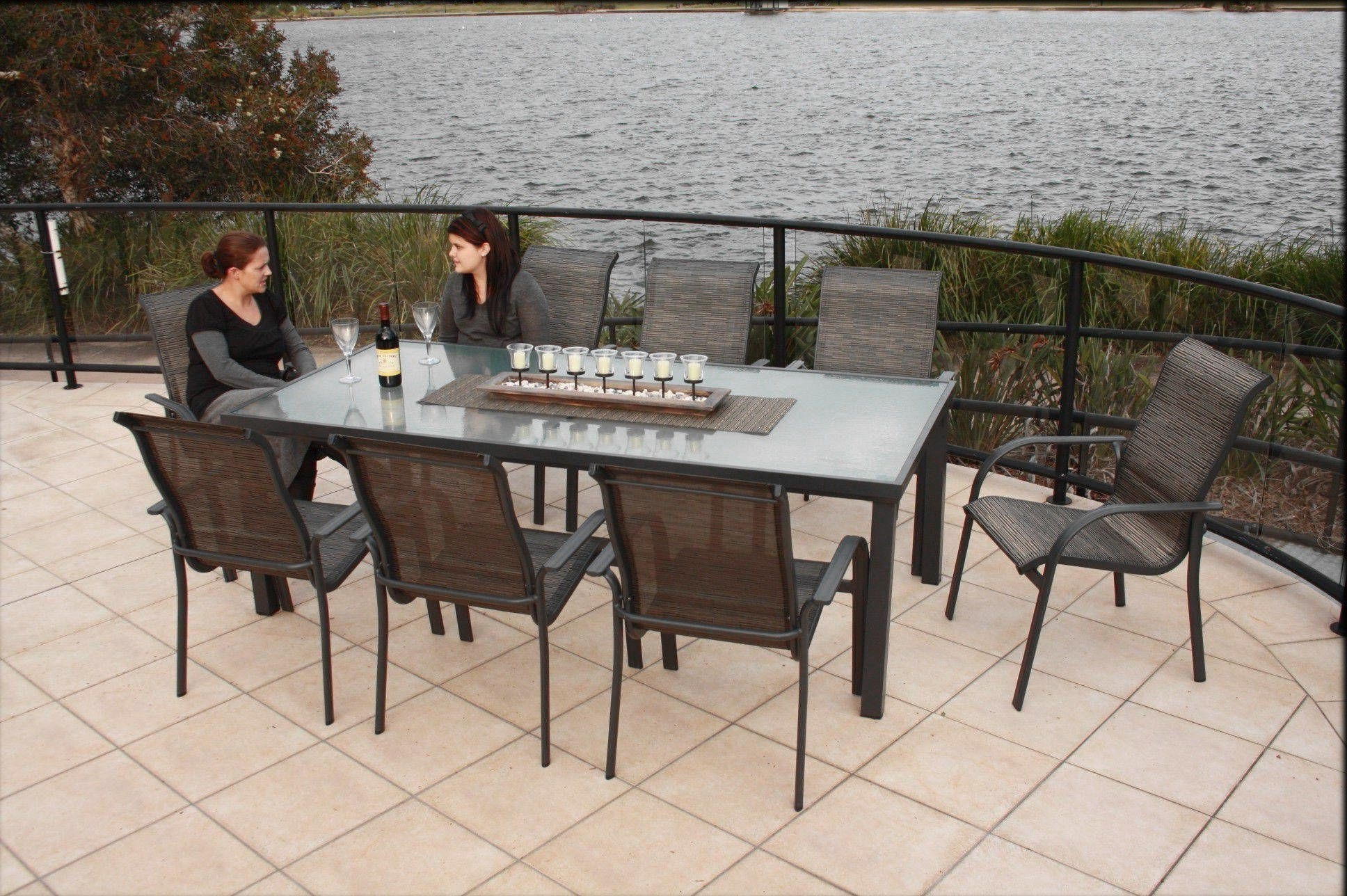 Ebay Patio Conversation Sets Pertaining To Current Ebay Patio Conversation Sets F49X About Remodel Rustic Home Design (View 6 of 15)