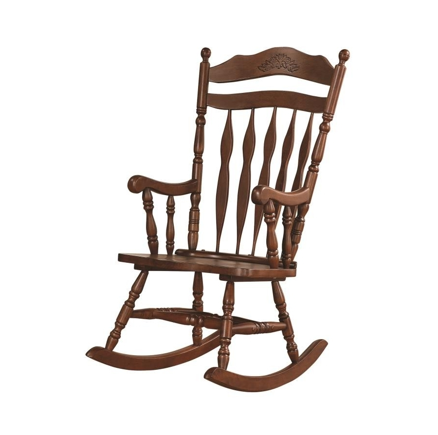 Famous Living Room: Rocking Chairs – Rocking Chair (View 5 of 15)