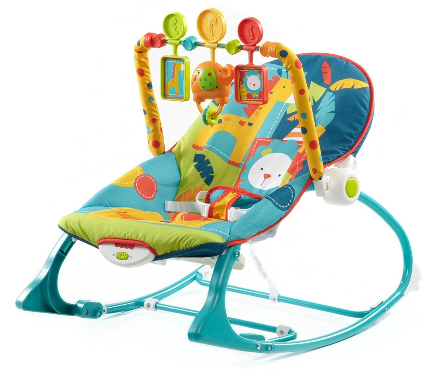 Fashionable Benefits Of Baby Rocking Chair – Bellissimainteriors Pertaining To Rocking Chairs For Babies (View 10 of 15)