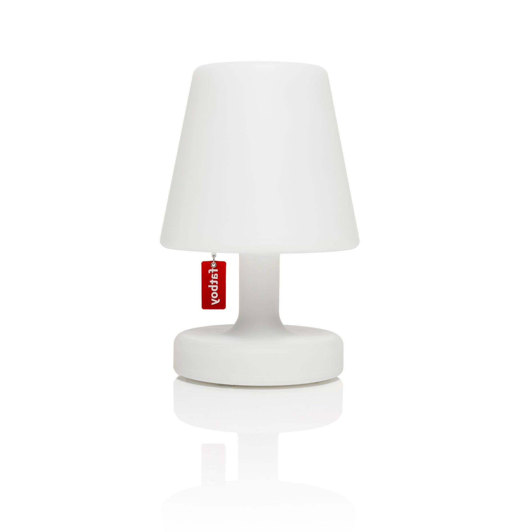Featured Photo of Cordless Living Room Table Lamps