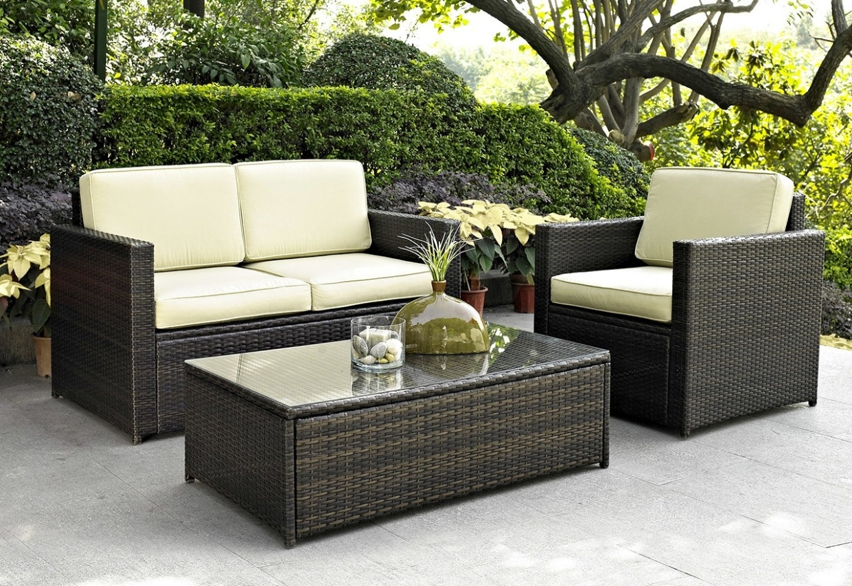 Fashionable Impressive Patio Table Sets Beautiful Amazing Costco Furniture For Wayfair Outdoor Patio Conversation Sets (View 2 of 15)