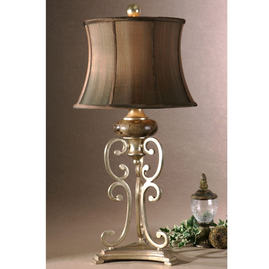 Fashionable Traditional Table Lamps For Living Room With Regard To Alluring Traditional Table Lamps For Living Room 14 Lamp Shades (View 4 of 15)