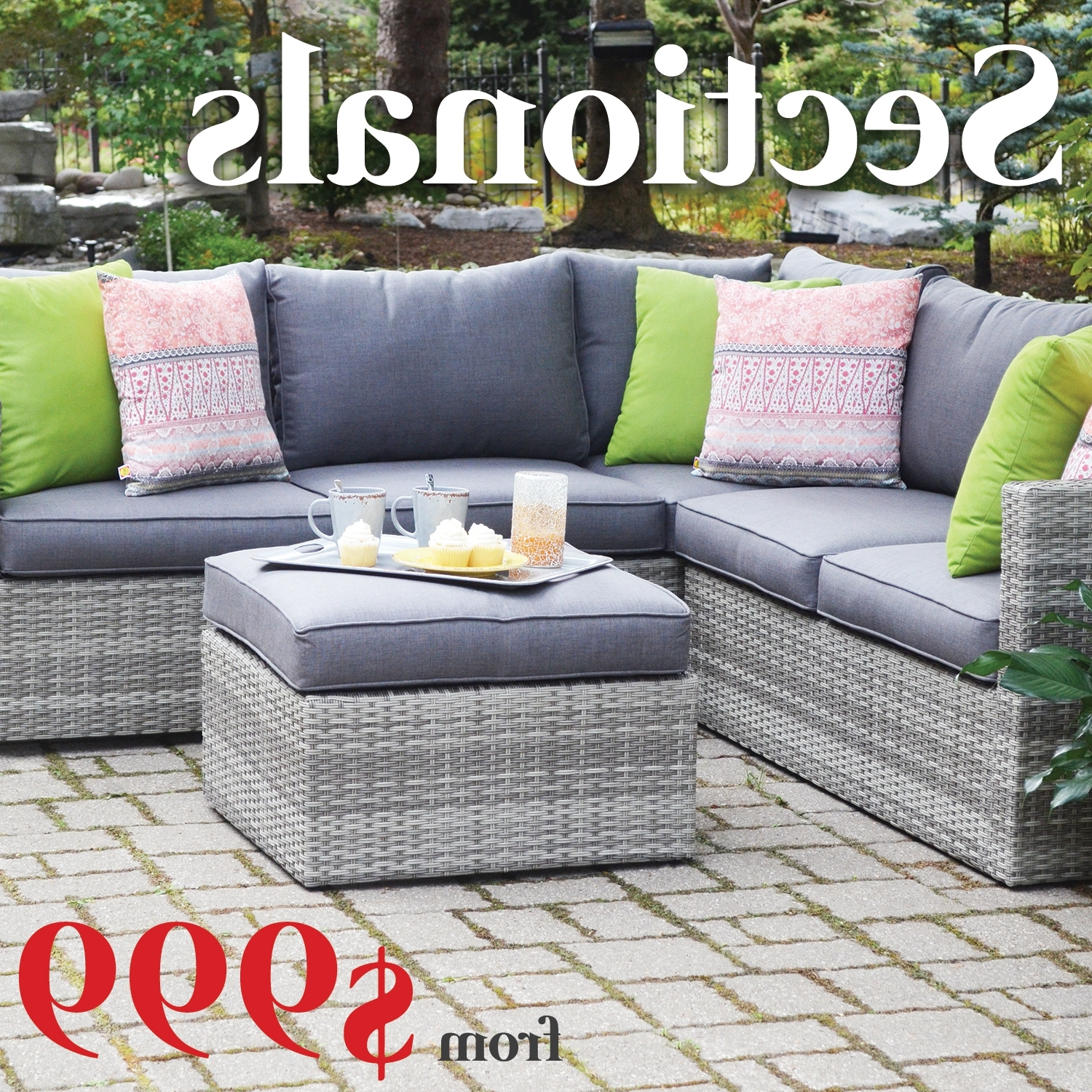 Featured Photo of Dot Patio Conversation Sets