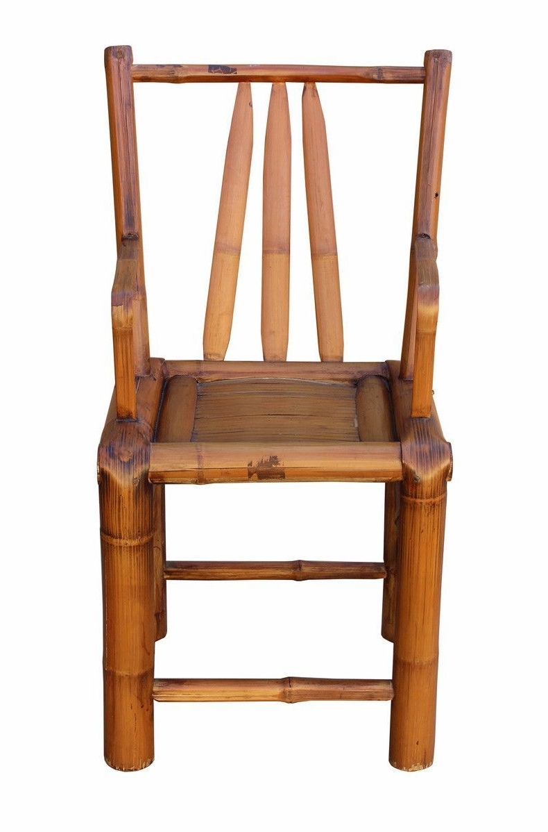 Favorite Traditional Chinese Zen Style Bamboo Reclining Relax Back Arm Chair Regarding Zen Rocking Chairs (View 15 of 15)