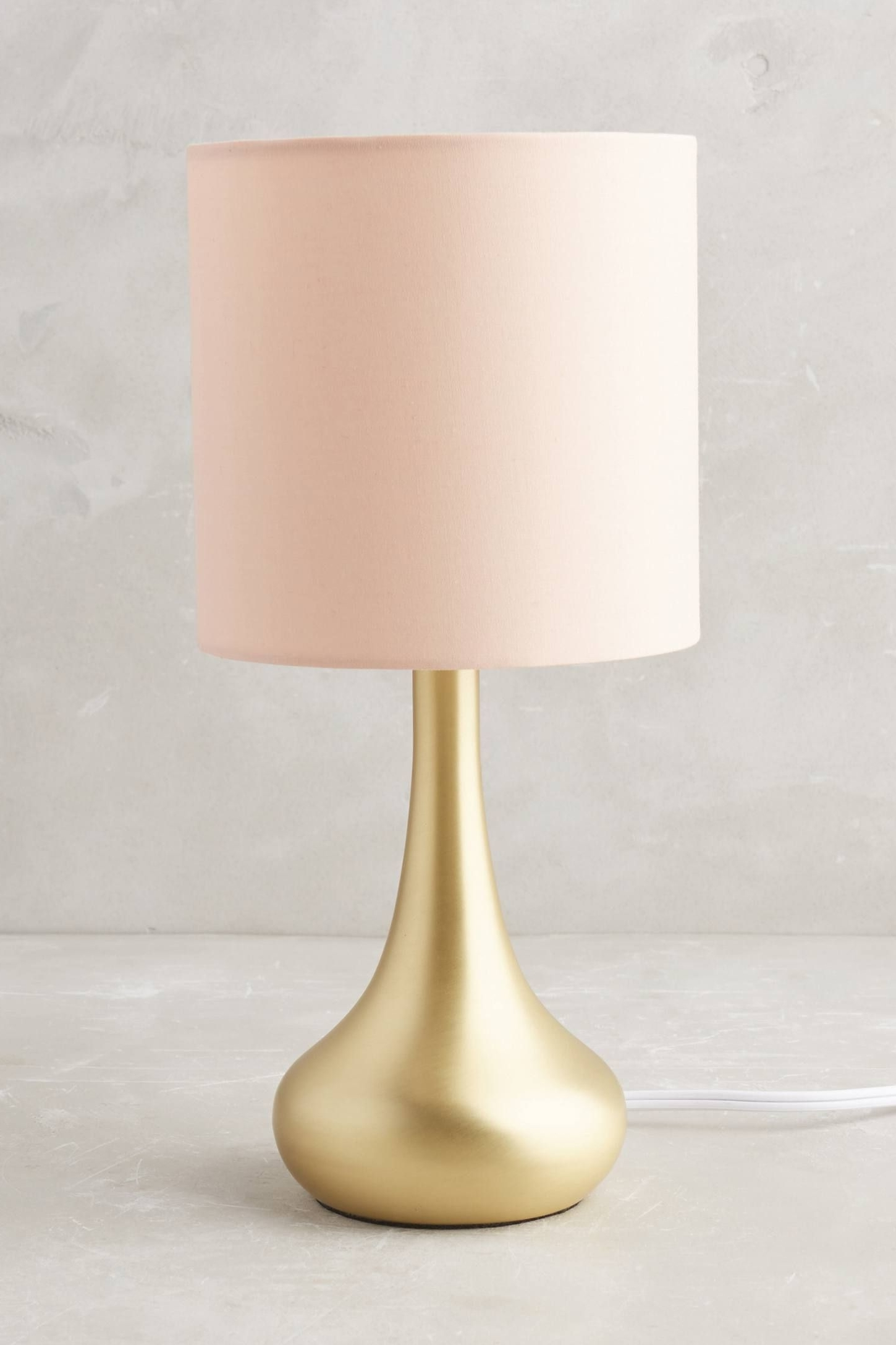 Front Entrances, Apartment Ideas And Room Within 2017 Pink Table Lamps For Living Room (View 3 of 15)