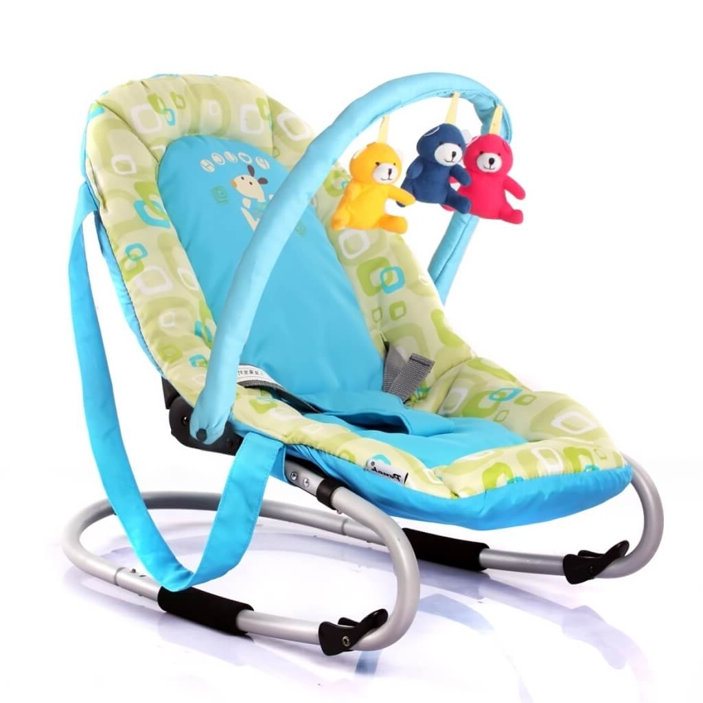 Furniture Home Nice Looking Rocking Chair For Baby Chairs Babies Regarding Favorite Rocking Chairs For Babies (View 5 of 15)