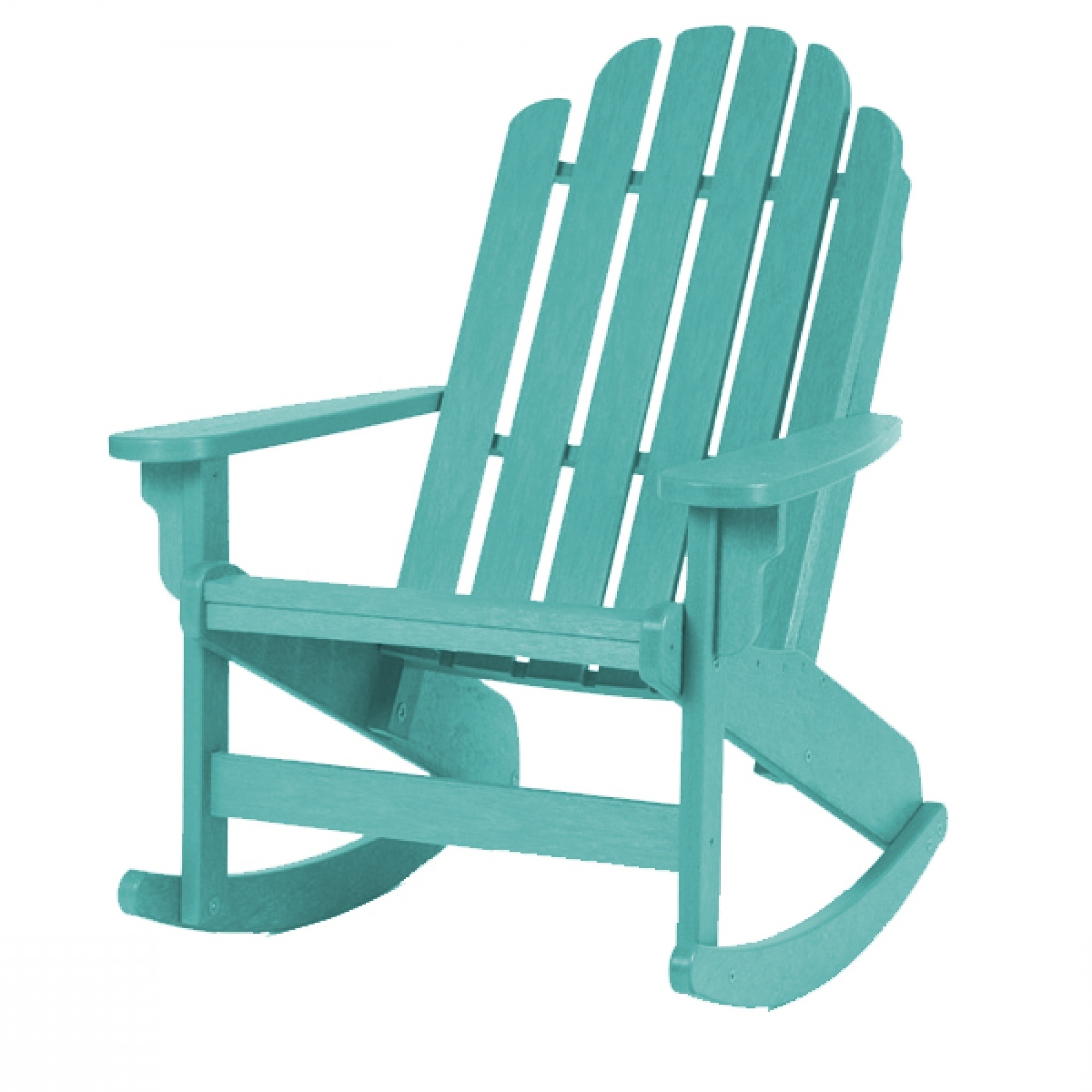 Furniture: Inspiring Patio Furniture Ideas With Exciting Adirondack Regarding Latest Rocking Chairs At Lowes (View 4 of 15)
