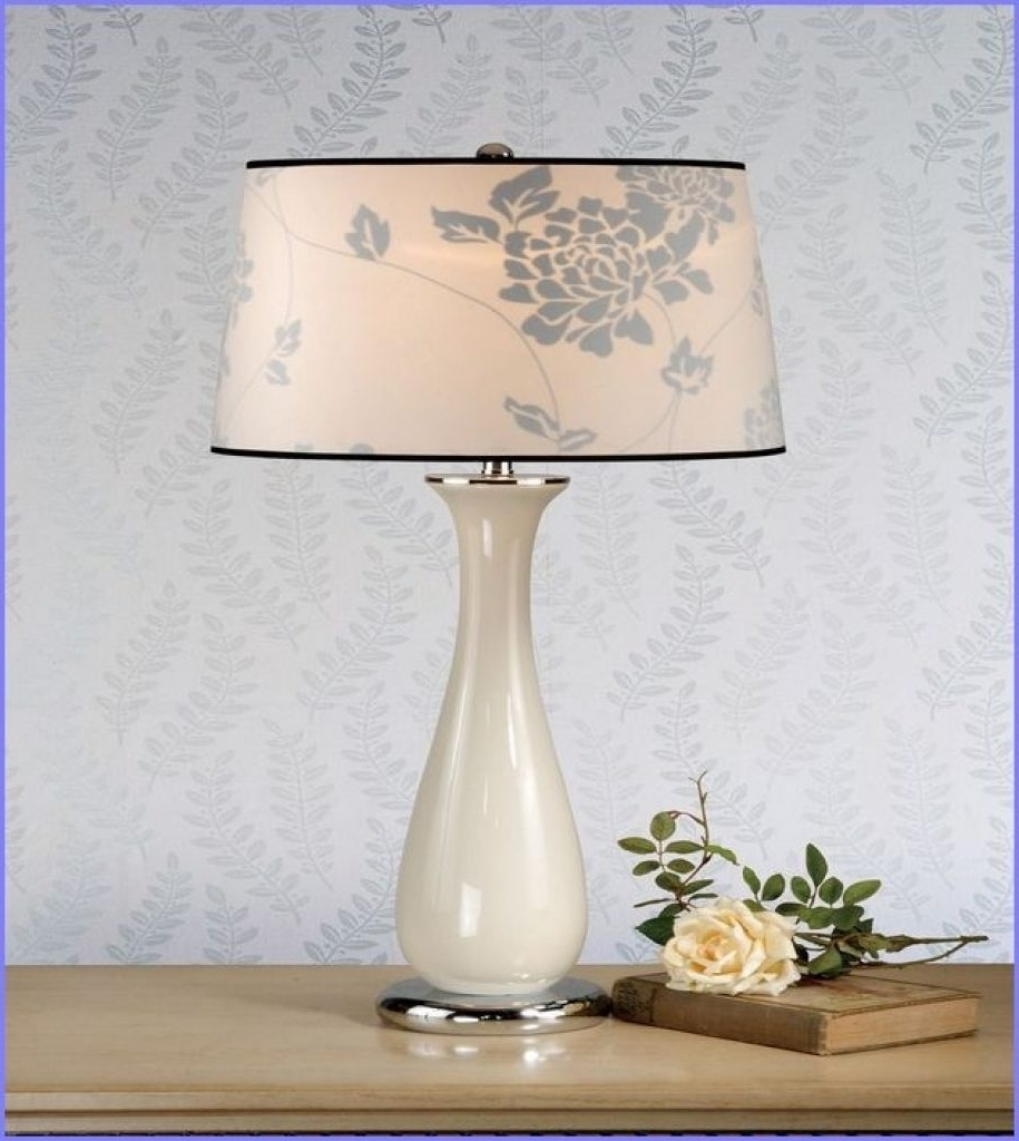 Furniture : Laura Ashley Table Lamps Ebay Lamp Shades Ceramic For Current Laura Ashley Table Lamps For Living Room (View 14 of 15)
