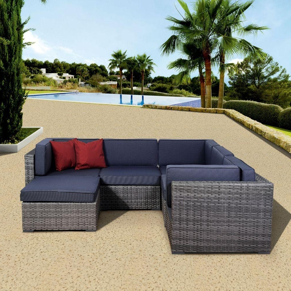 Featured Photo of Grey Patio Conversation Sets
