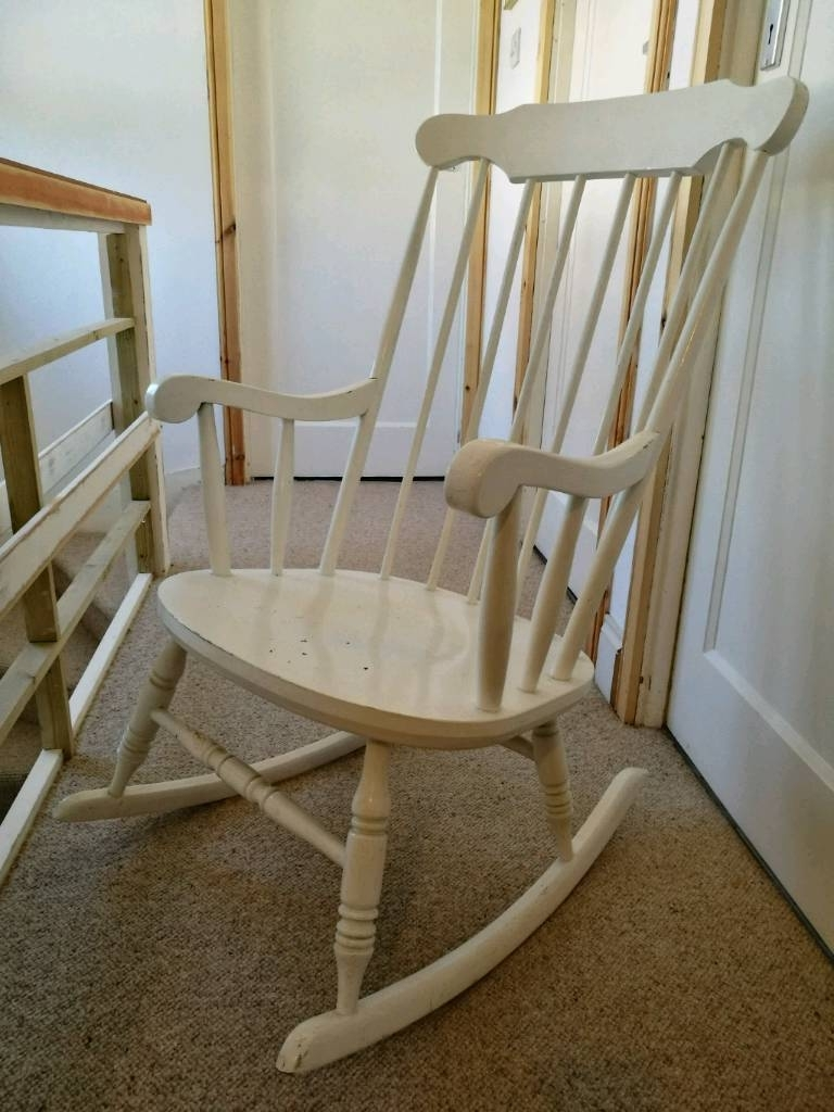 Gumtree With Regard To Popular Rocking Chairs At Gumtree (Gallery 12 of 15)