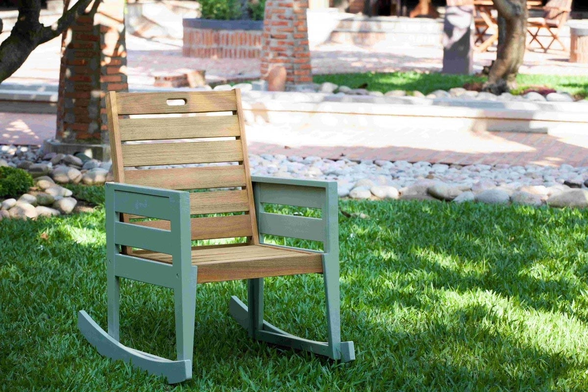 Hayes Garden World In Rocking Chairs For Garden (View 5 of 15)