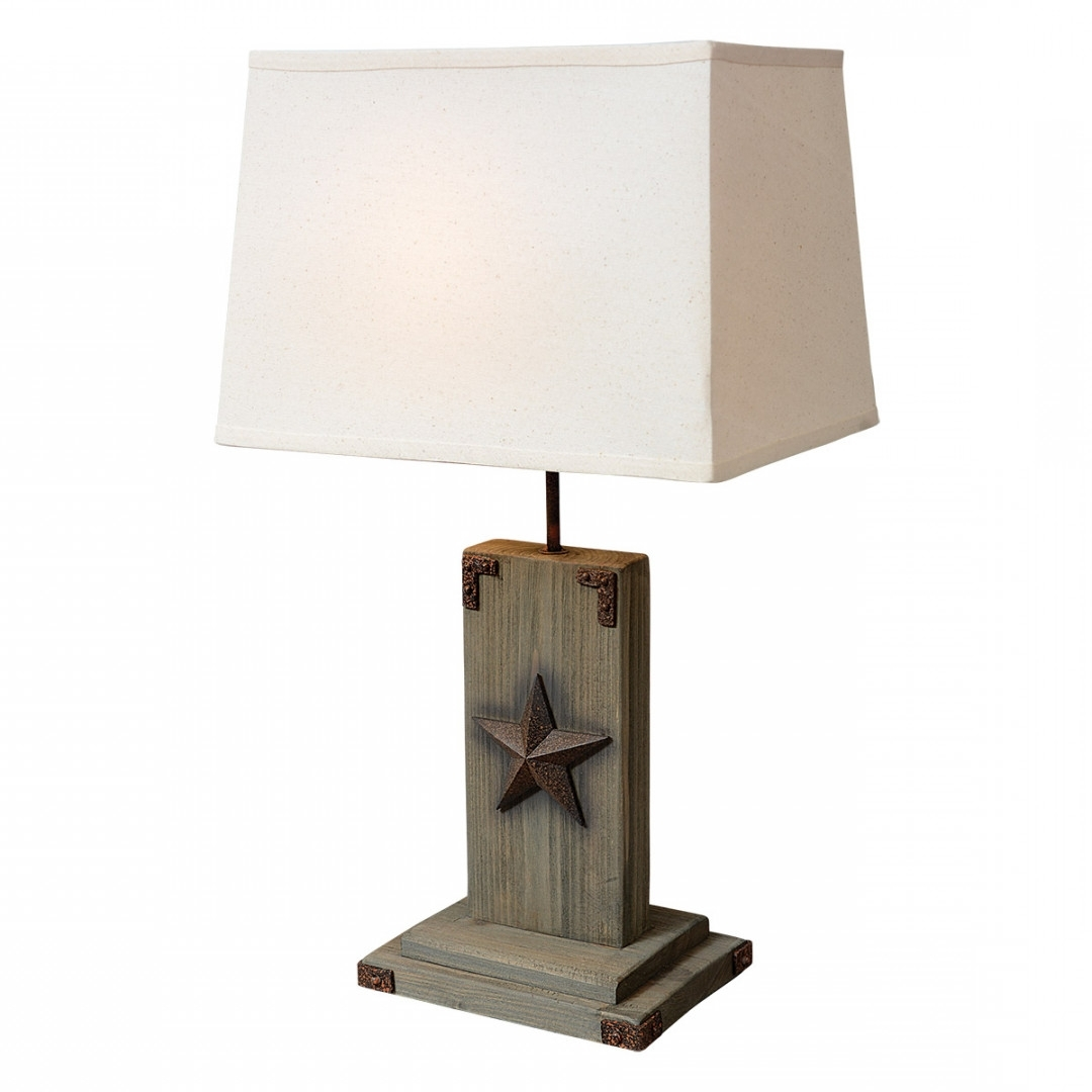 Home Inside Current Western Table Lamps For Living Room (View 8 of 15)