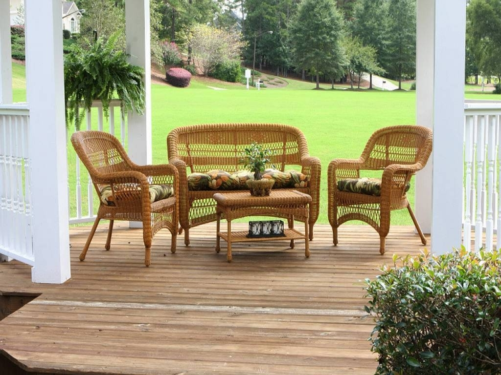 Ikea Patio Conversation Sets Regarding Favorite Ikea Outdoor Conversation Set Rattan Chair Patio Wicker Furniture (View 6 of 15)