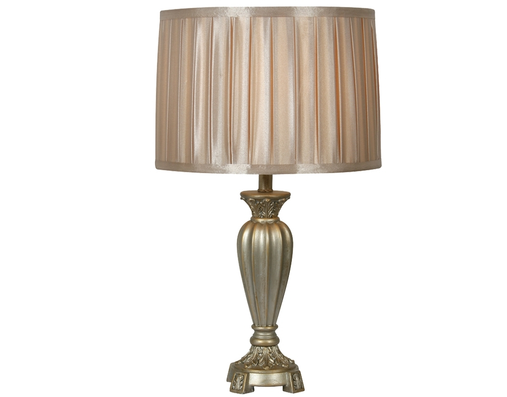 Interior : Traditional Table Lamps Traditional Table Lamps Melbourne Pertaining To Preferred Table Lamps For Living Room At Ebay (View 7 of 15)