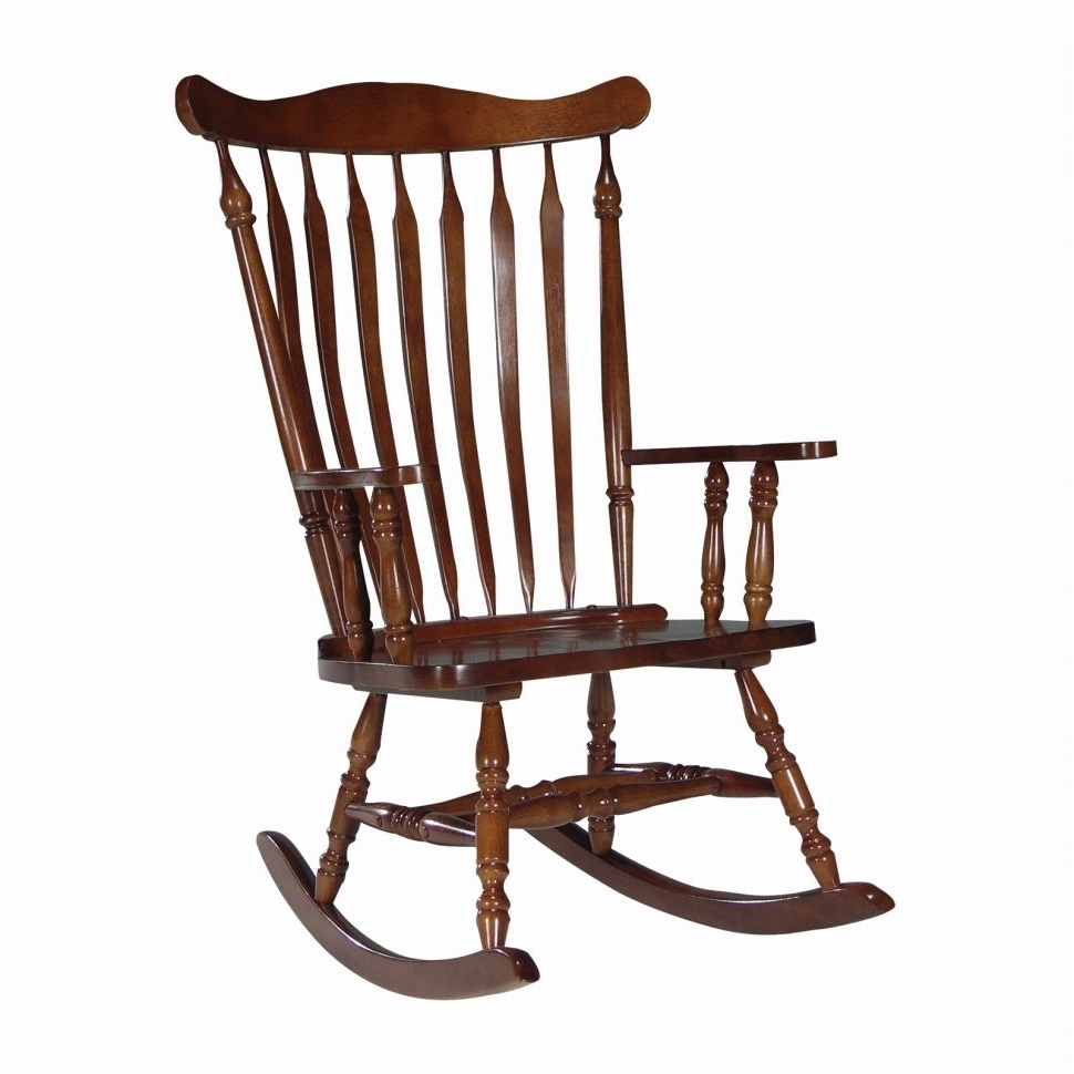 Ireland Rocking Chairs Intended For Most Recent Outdoor Adirondack Rocking Chairs Elegant Ideas Design For Chair (View 6 of 15)