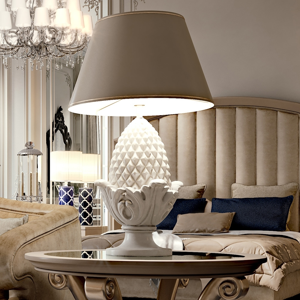 Juliettes Interiors In Most Current Ceramic Living Room Table Lamps (Gallery 9 of 15)