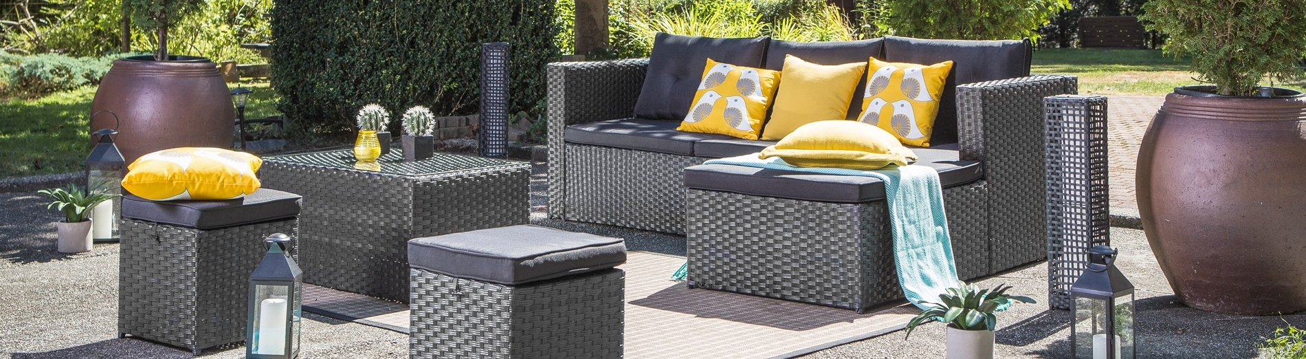 Jysk Canada With Regard To Edmonton Patio Conversation Sets (Gallery 4 of 15)