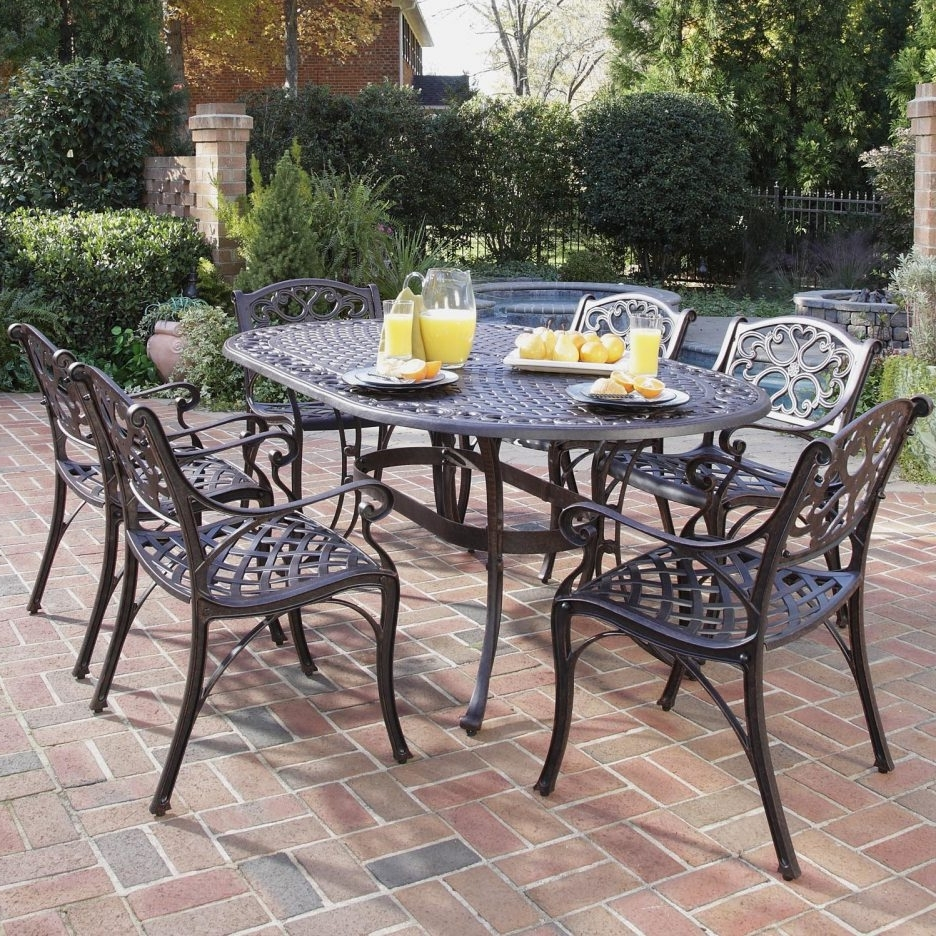 Kohl's Patio Conversation Sets Within Favorite Exterior Inspiring Outdoor Furniture Ideas With Lazy Boy Bunch Of (View 10 of 15)